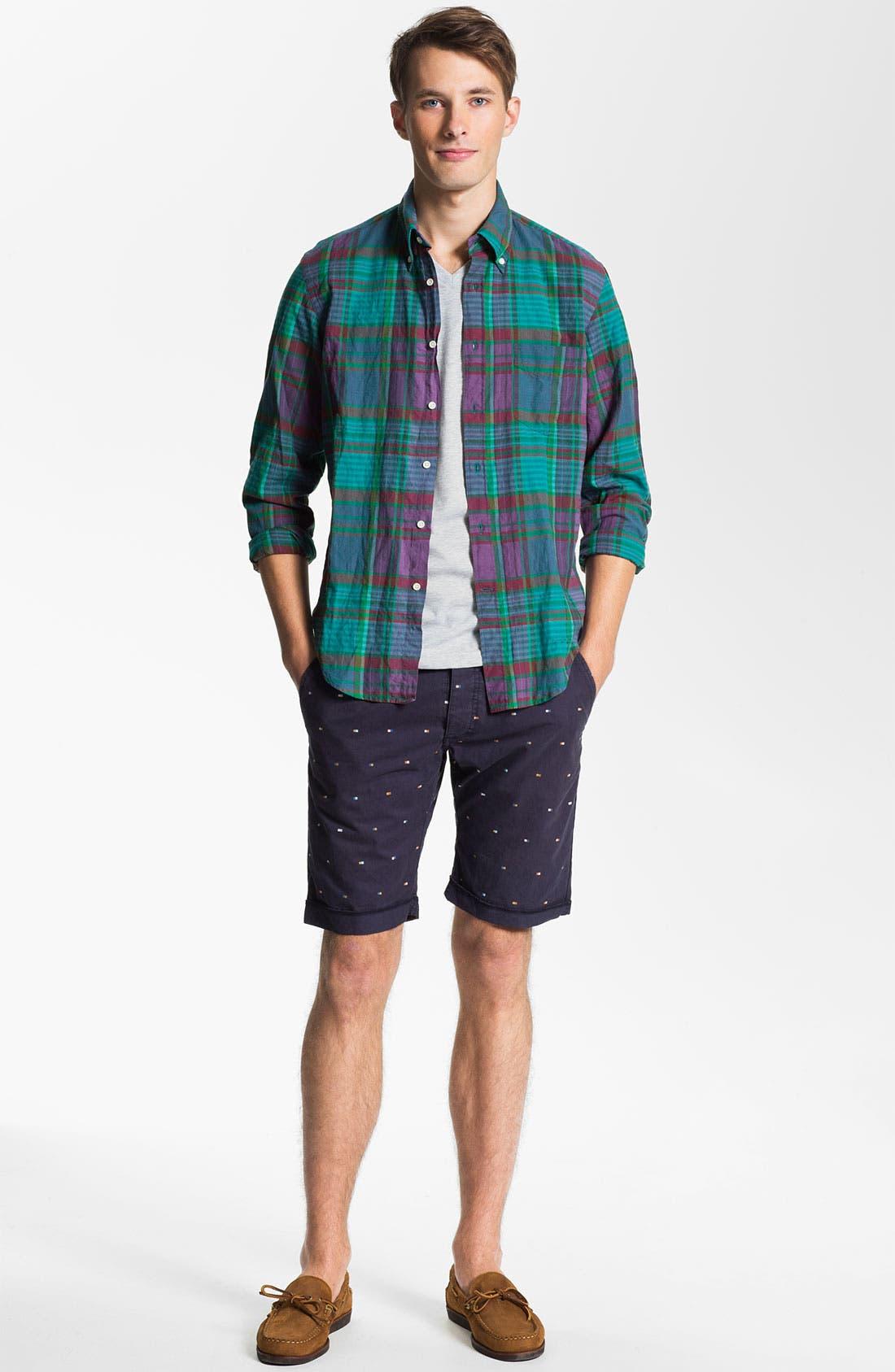 Alternate Image 4  - Zanerobe 'Chuck' Shorts