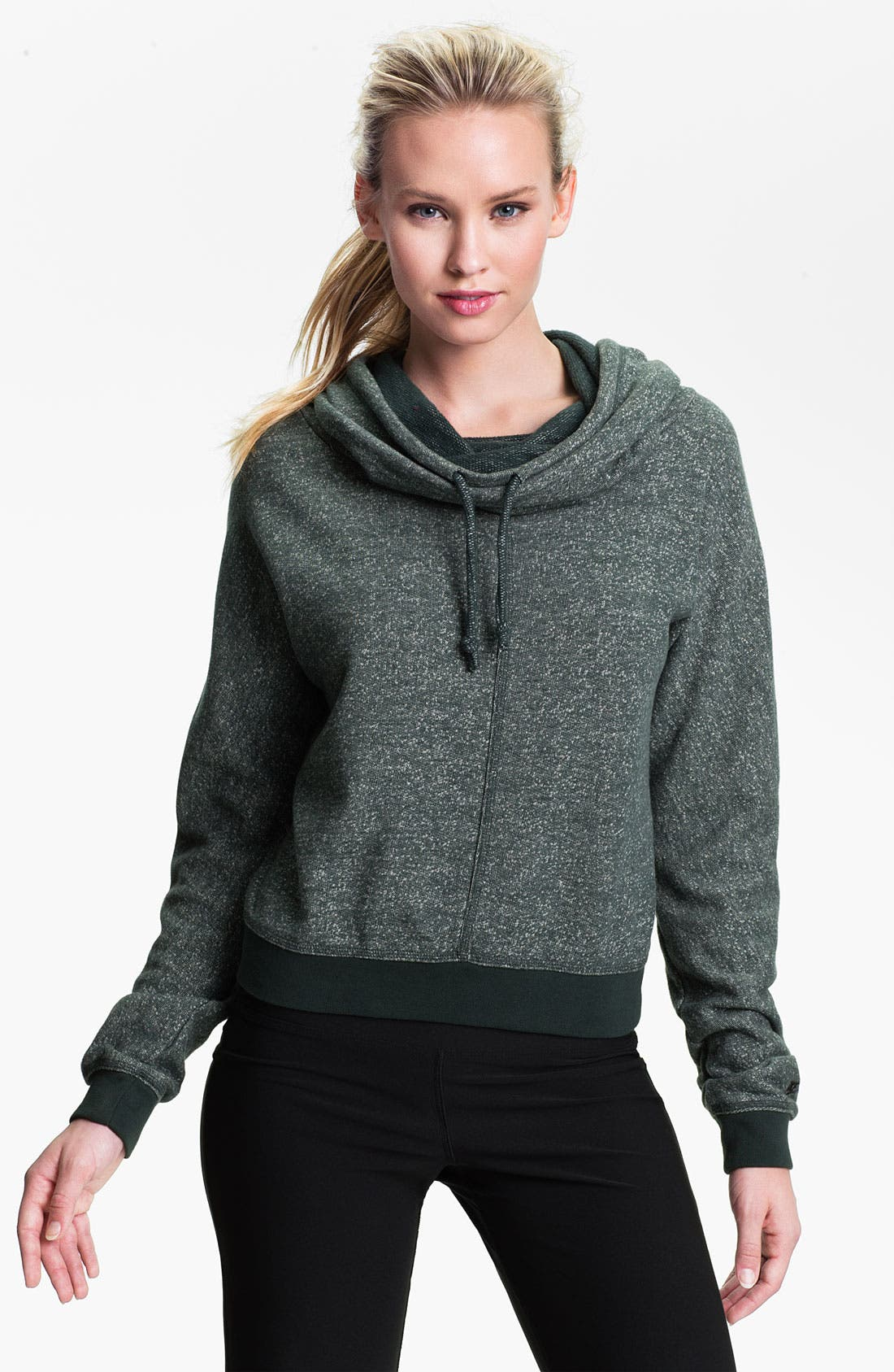 Alternate Image 1 Selected - Nike 'Stanton' Hoodie