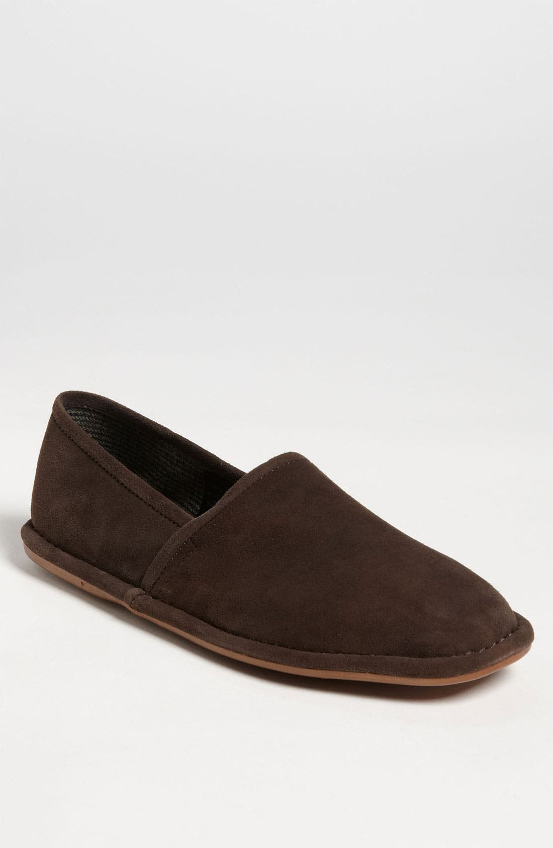 Alternate Image 1 Selected - L.B. Evans 'Lars' Slipper (Online Only)