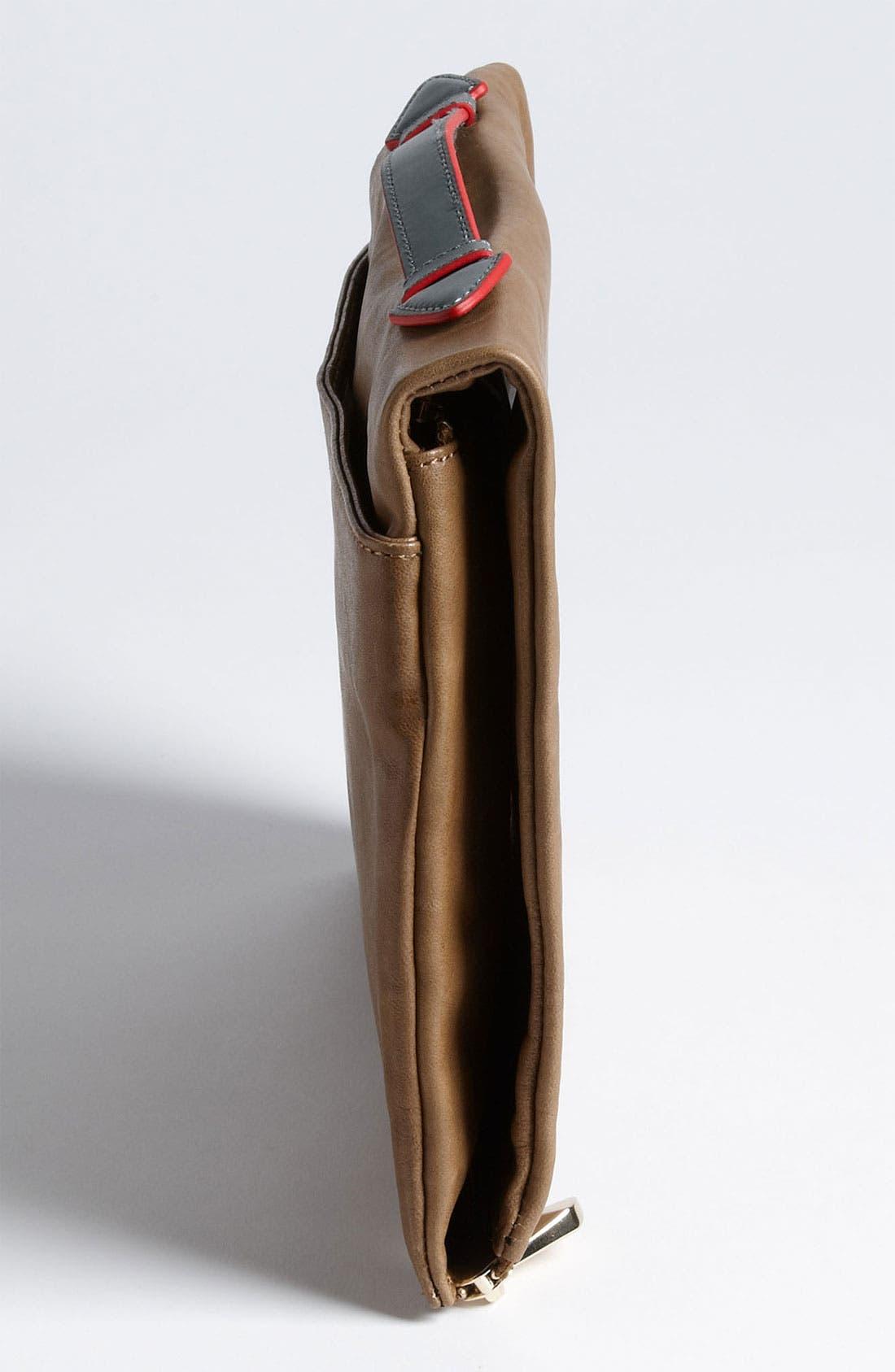Alternate Image 2  - Pour la Victoire iPad Clutch