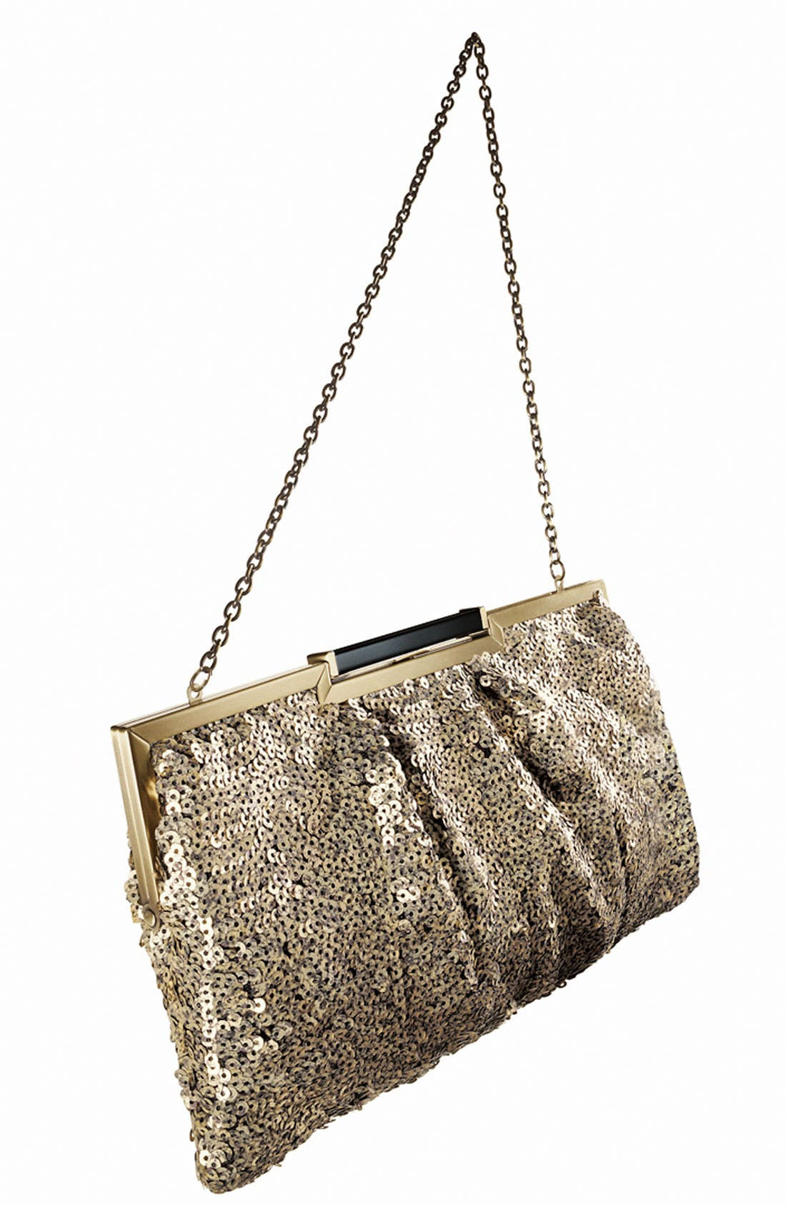 Alternate Image 4  - Sondra Roberts Sequin Pouch
