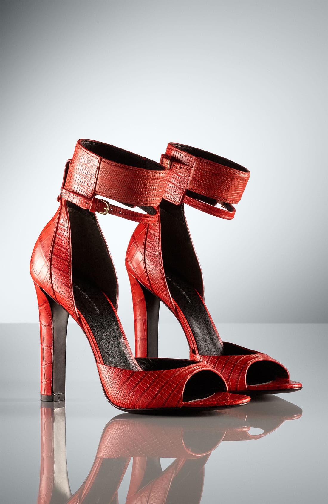 Alternate Image 5  - Alexander Wang 'Aminata' Sandal