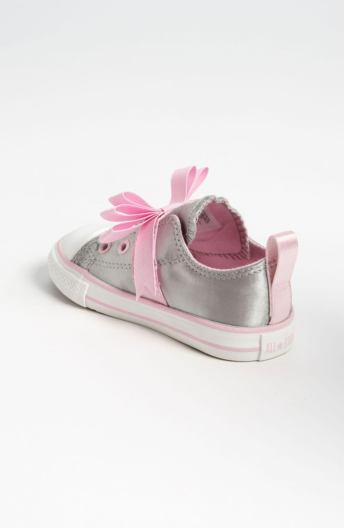 Alternate Image 2  - Converse Sneaker (Baby, Walker & Toddler)