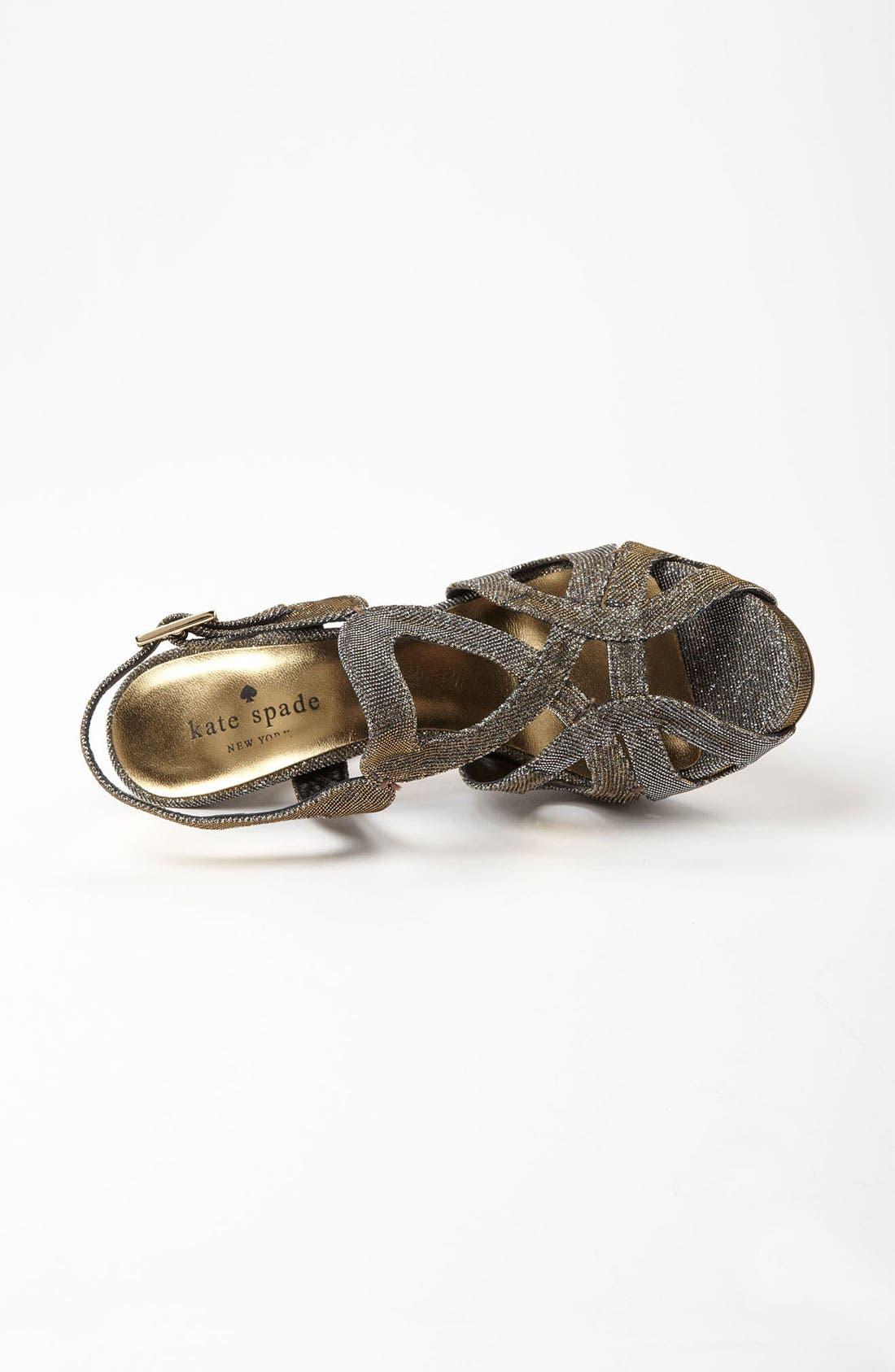 Alternate Image 3  - kate spade new york 'radical' sandal