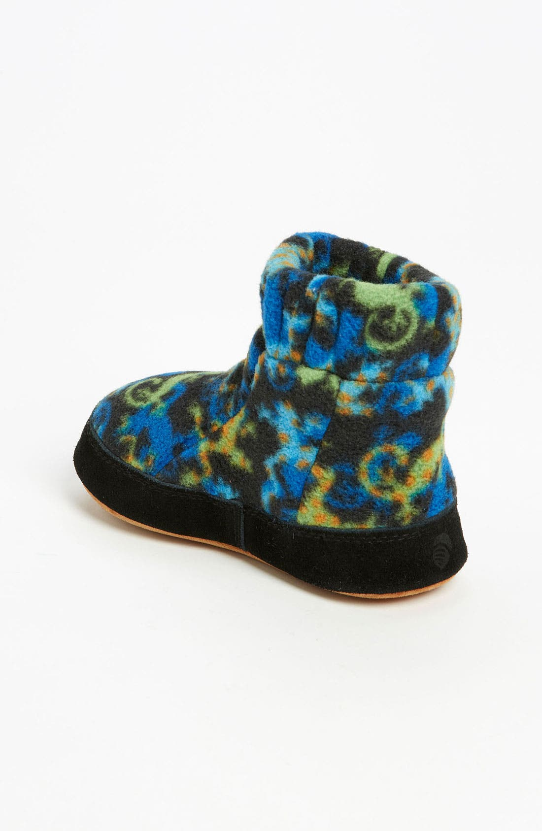 Alternate Image 2  - Acorn 'Kadabra' Bootie Slipper (Toddler, Little Kid & Big Kid)
