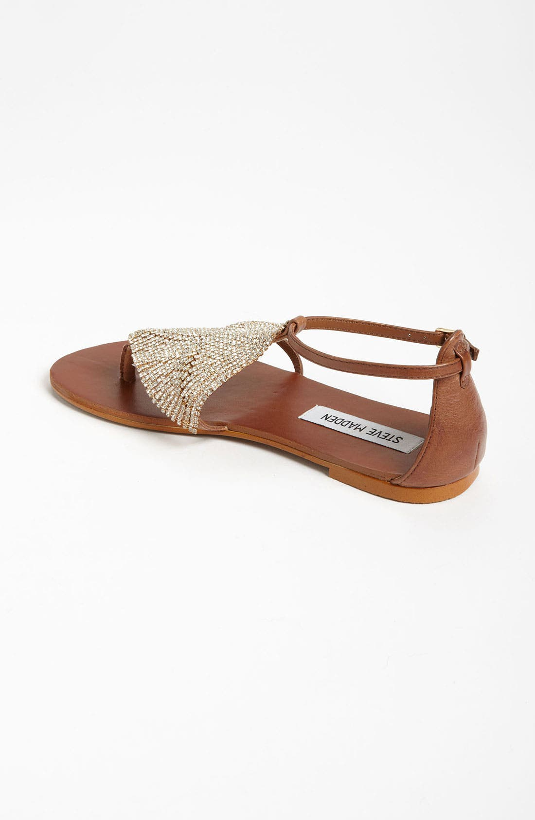 Alternate Image 2  - Steve Madden 'Shineyy' Sandal