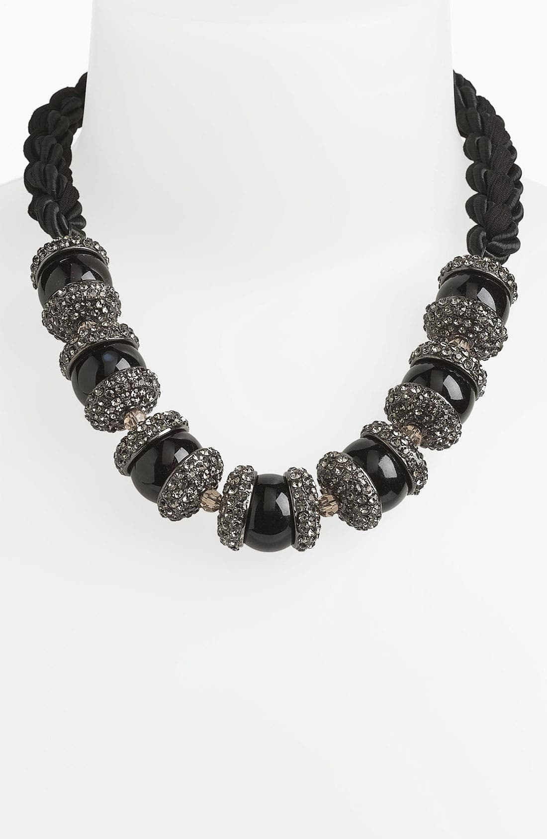 Main Image - Tasha 'Deco' Collar Necklace