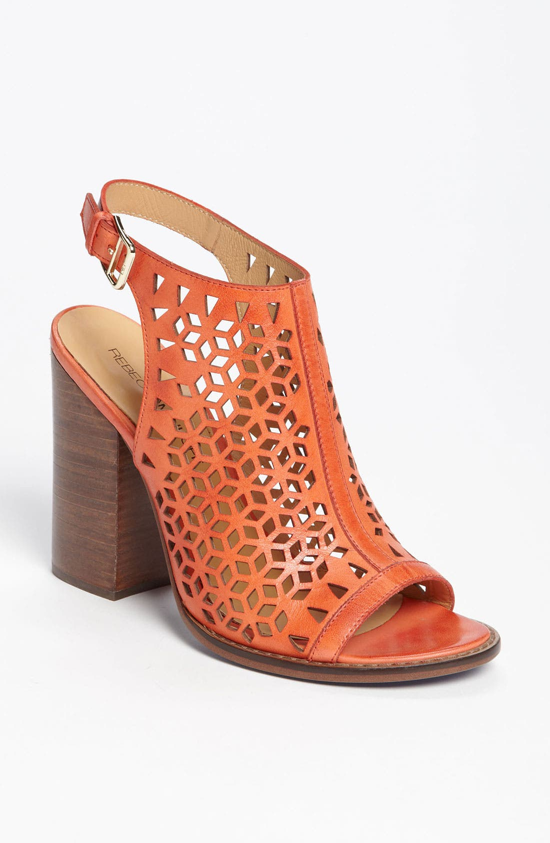 Alternate Image 1 Selected - Rebecca Minkoff 'Demetra' Sandal