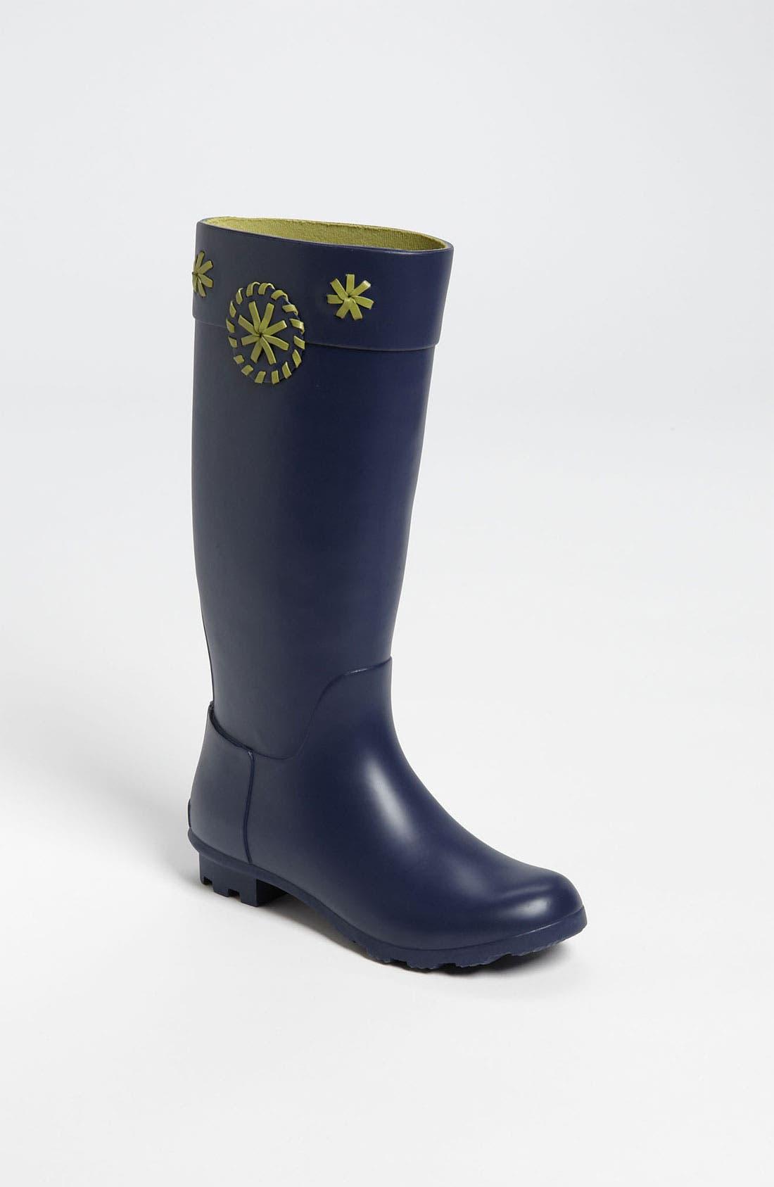 Alternate Image 1 Selected - Jack Rogers 'Whirlaway' Rain Boot (Women)