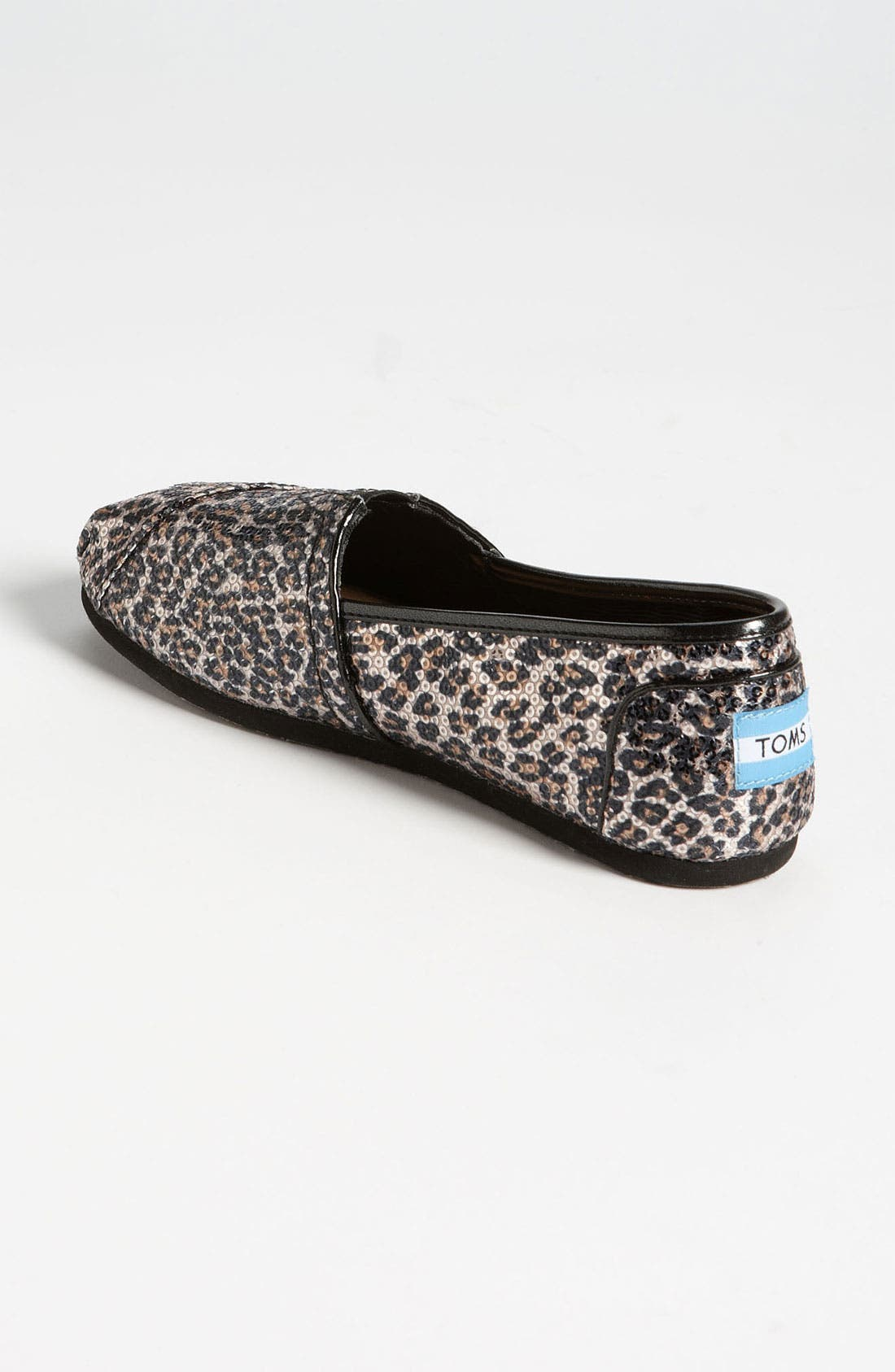 Alternate Image 2  - TOMS 'Classic Panthera - Sequins' Slip-On (Women) (Nordstrom Exclusive)