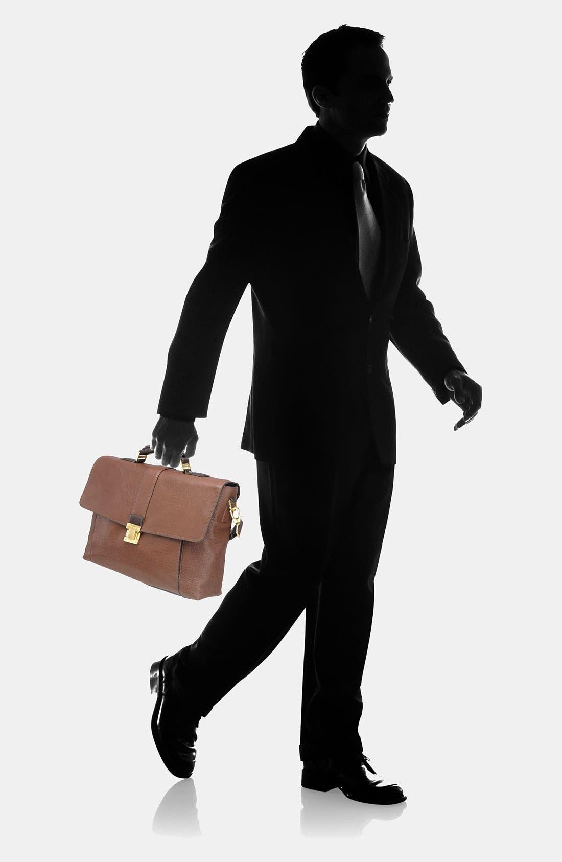Alternate Image 6  - Tumi 'Beacon Hill - Cambridge' Flap Briefcase