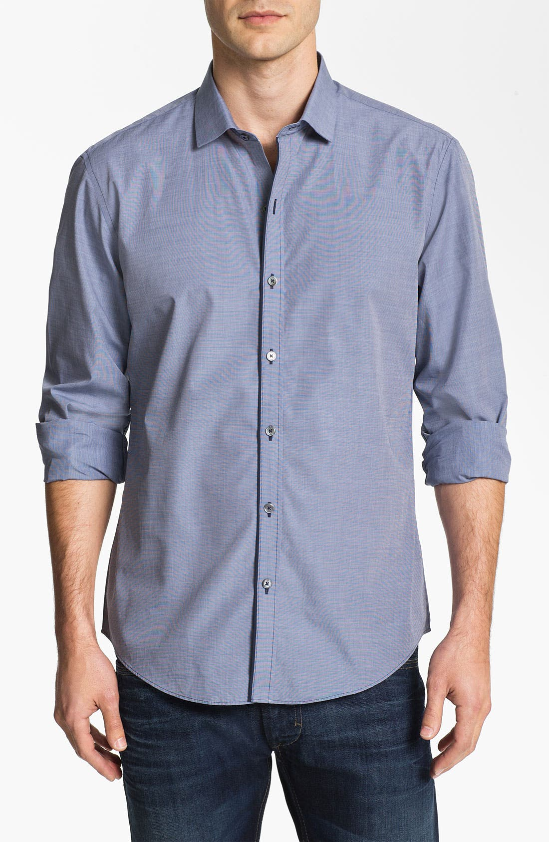 Alternate Image 1 Selected - Zachary Prell 'Iri' Sport Shirt