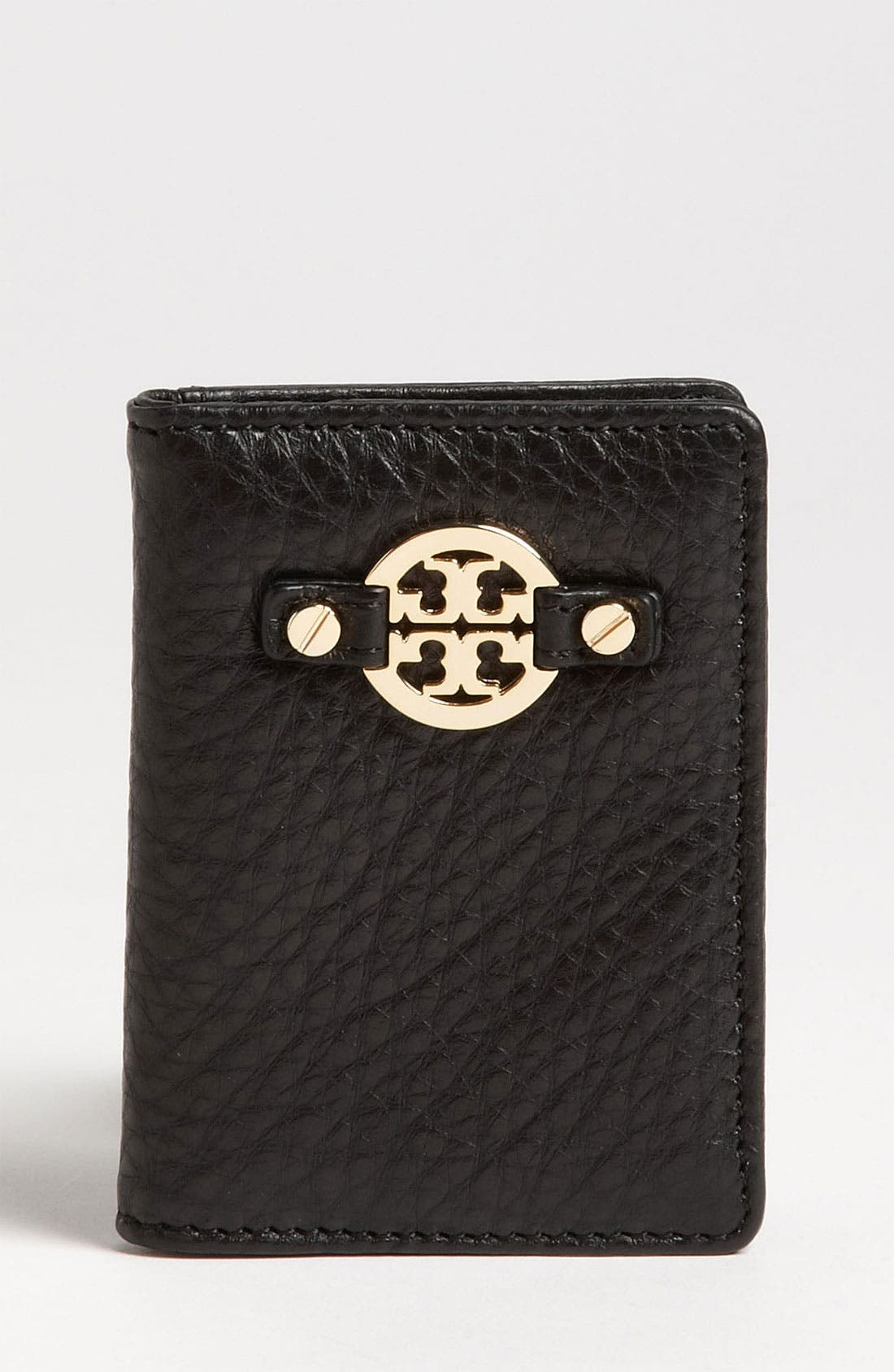 Alternate Image 1 Selected - Tory Burch 'Amanda - Transit Pass' Wallet