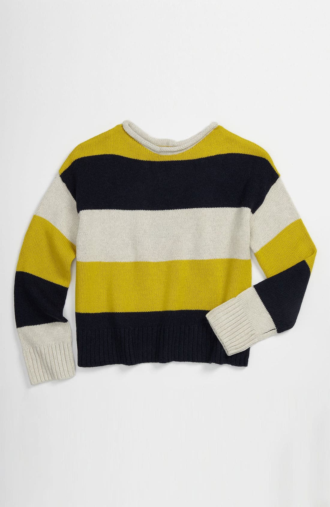 Alternate Image 1 Selected - Tucker + Tate 'Lydia' Sweater (Big Girls)