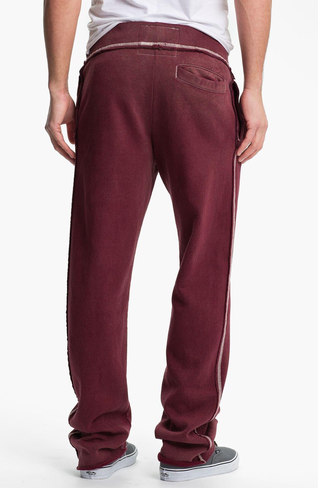 Alternate Image 2  - True Religion Brand Jeans 'Rockwood Tiger' Athletic Pants (Online Exclusive)