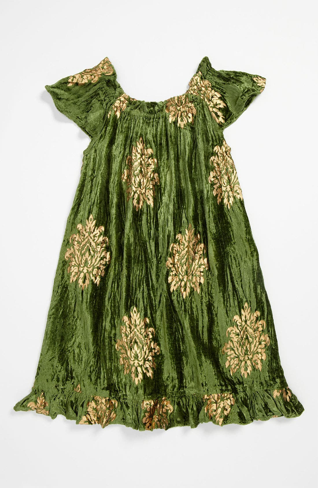 Alternate Image 1 Selected - Peek 'Astor' Dress (Toddler, Little Girls & Big Girls)