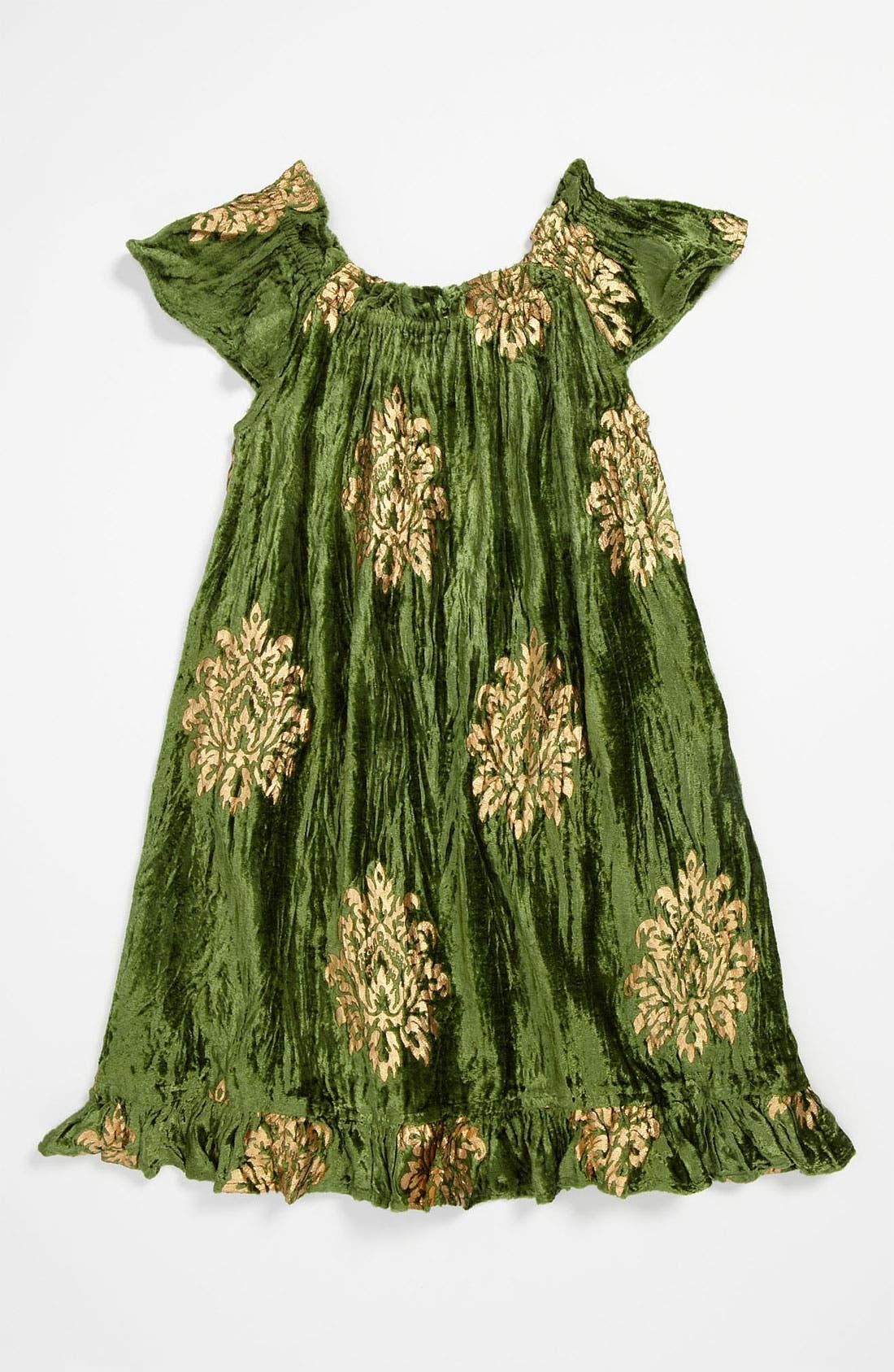 Main Image - Peek 'Astor' Dress (Toddler, Little Girls & Big Girls)