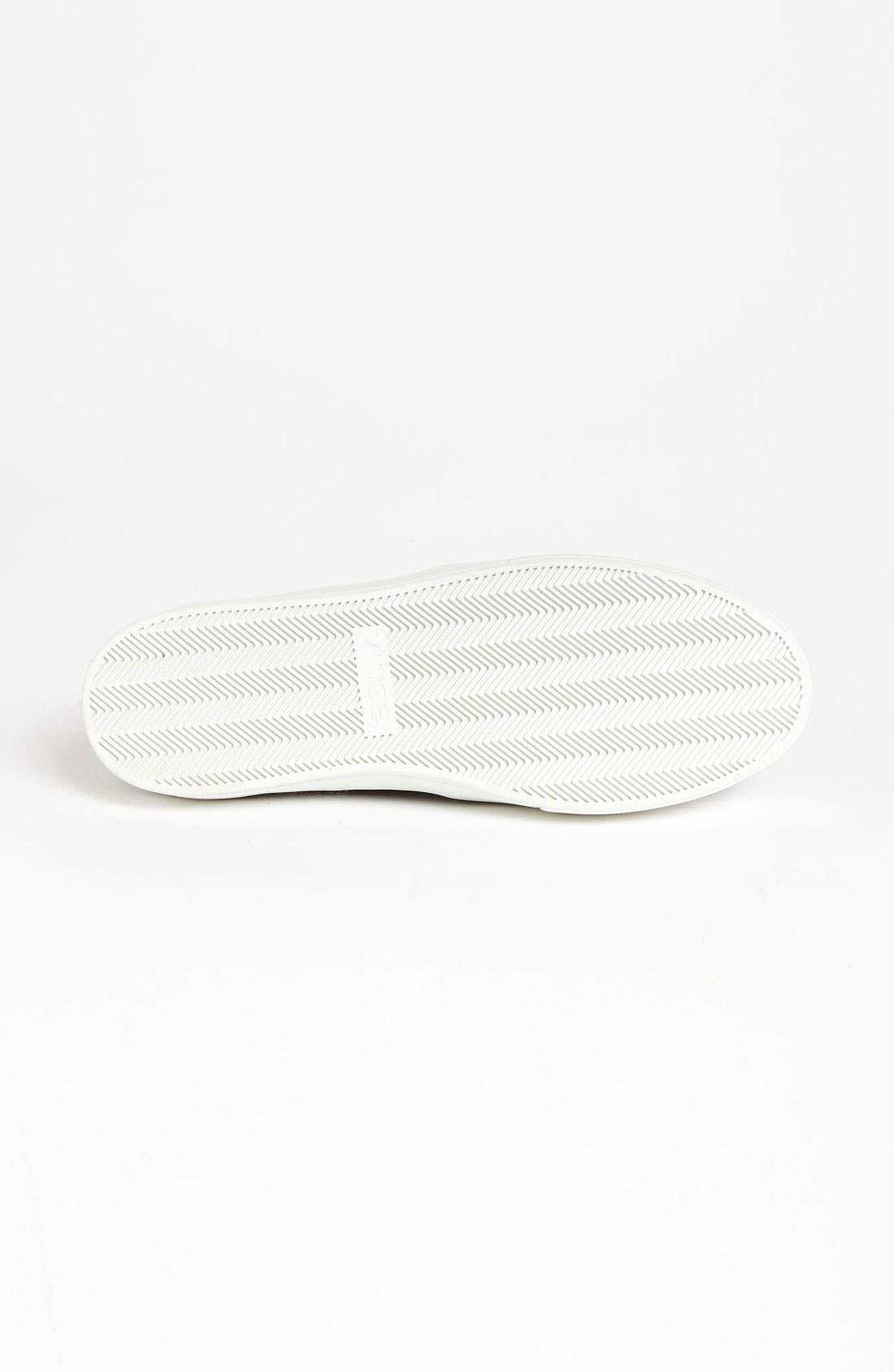 Alternate Image 4  - Vince 'Blair 2' Sneaker