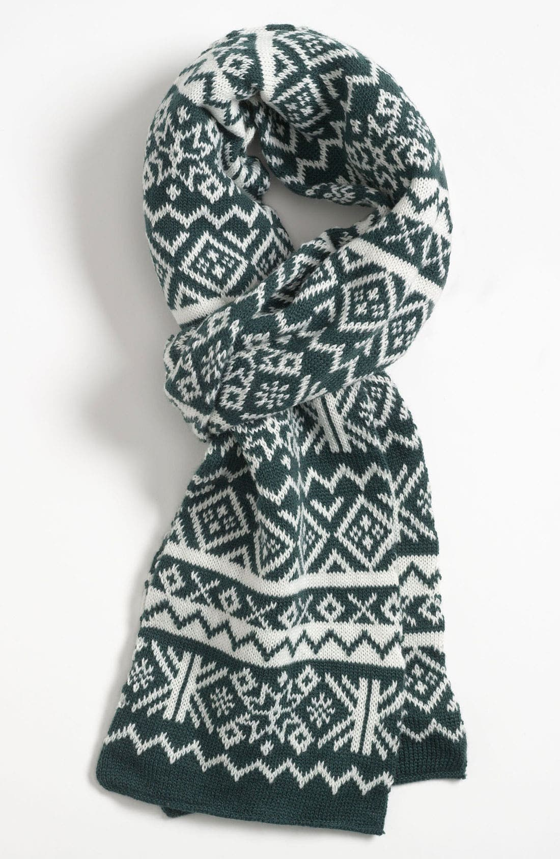 Alternate Image 1 Selected - Topman 'Mono' Scarf