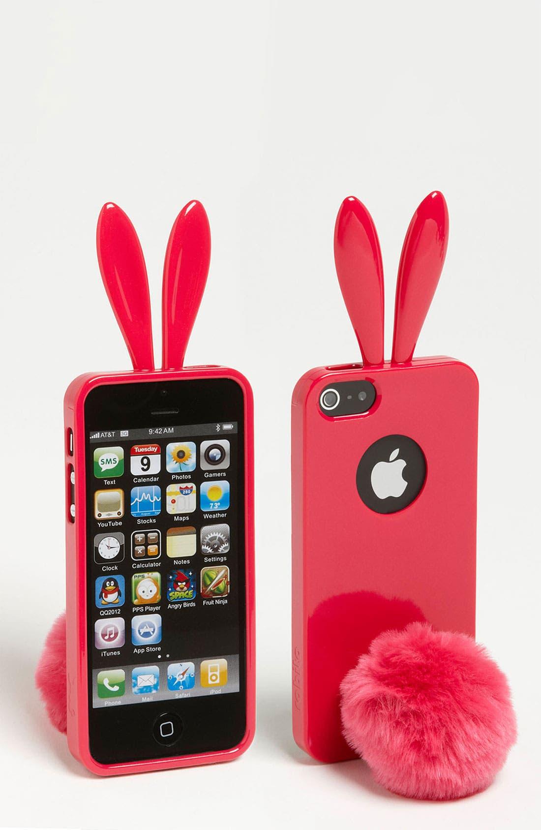 Alternate Image 1 Selected - Rabito iPhone 5 Case