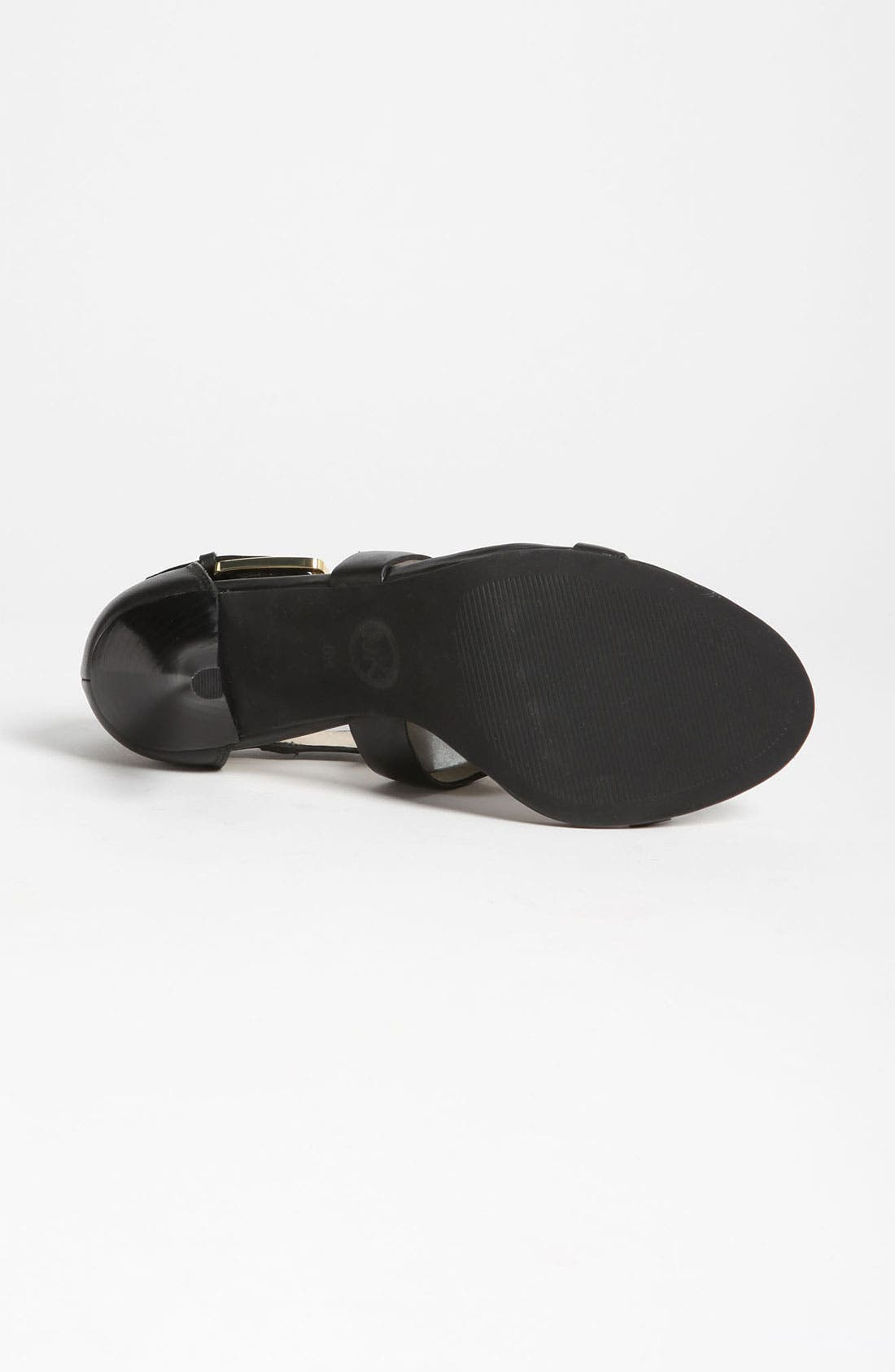 Alternate Image 4  - MICHAEL Michael Kors 'Aria' Sandal