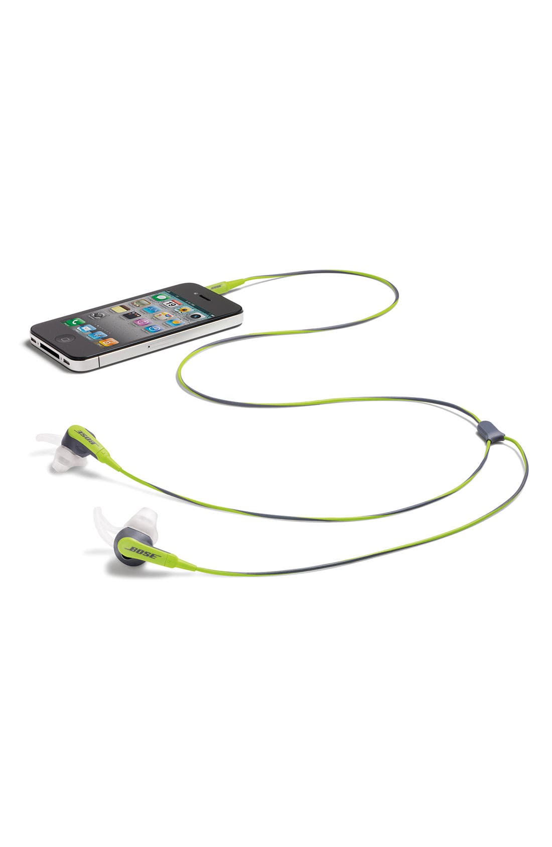 Alternate Image 5  - Bose® SIE2 Sport Headphones