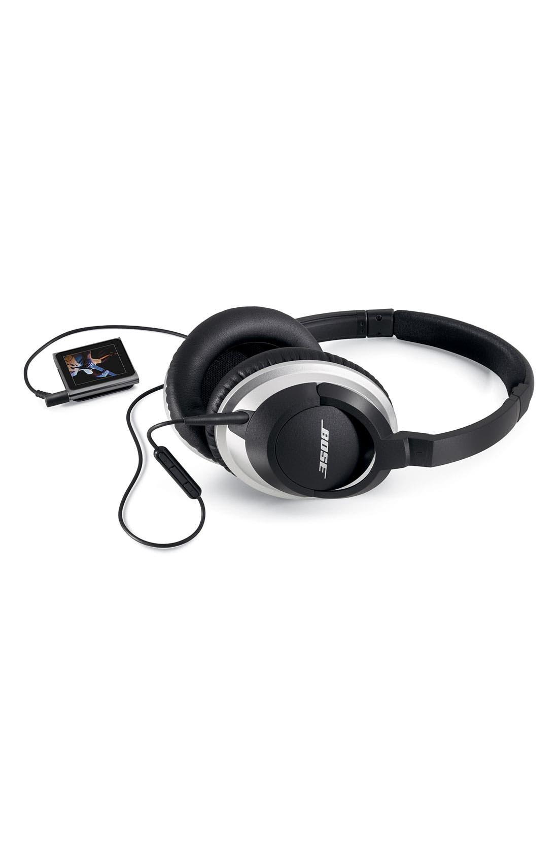 Alternate Image 3  - Bose® AE2i Audio Headphones