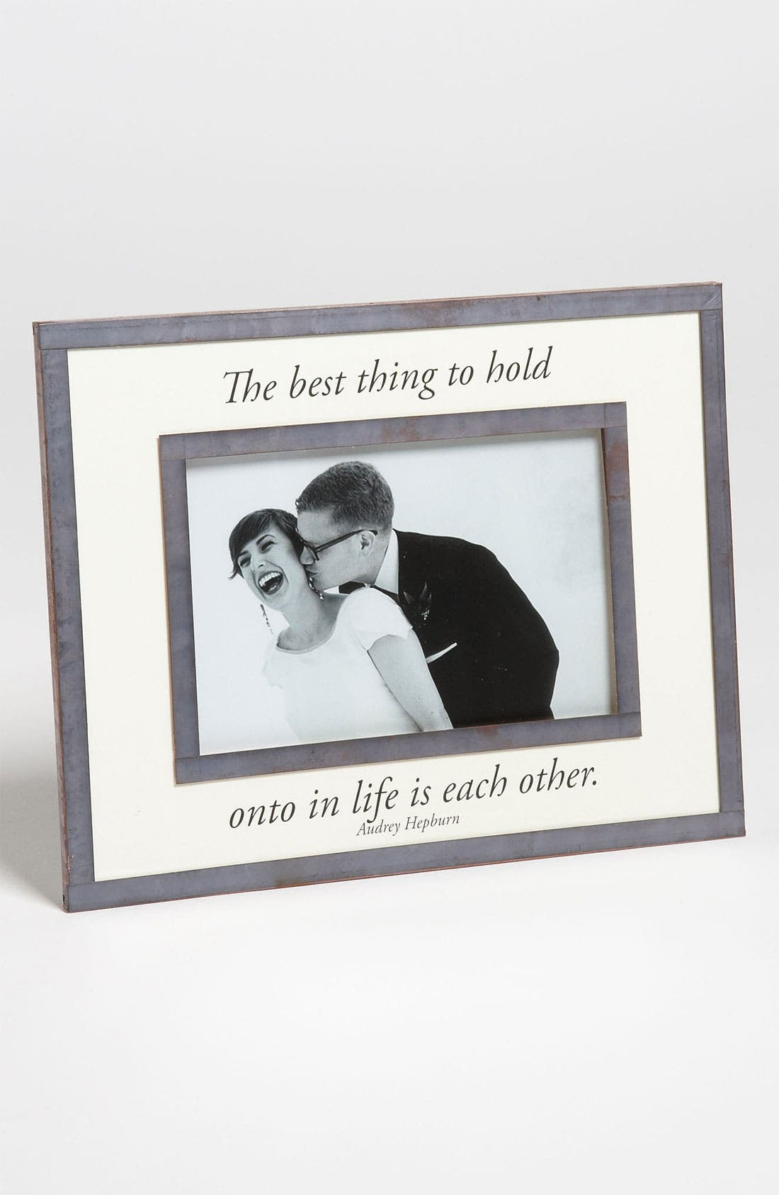 Ben's Garden 'The Best Thing' 4x6 Picture Frame