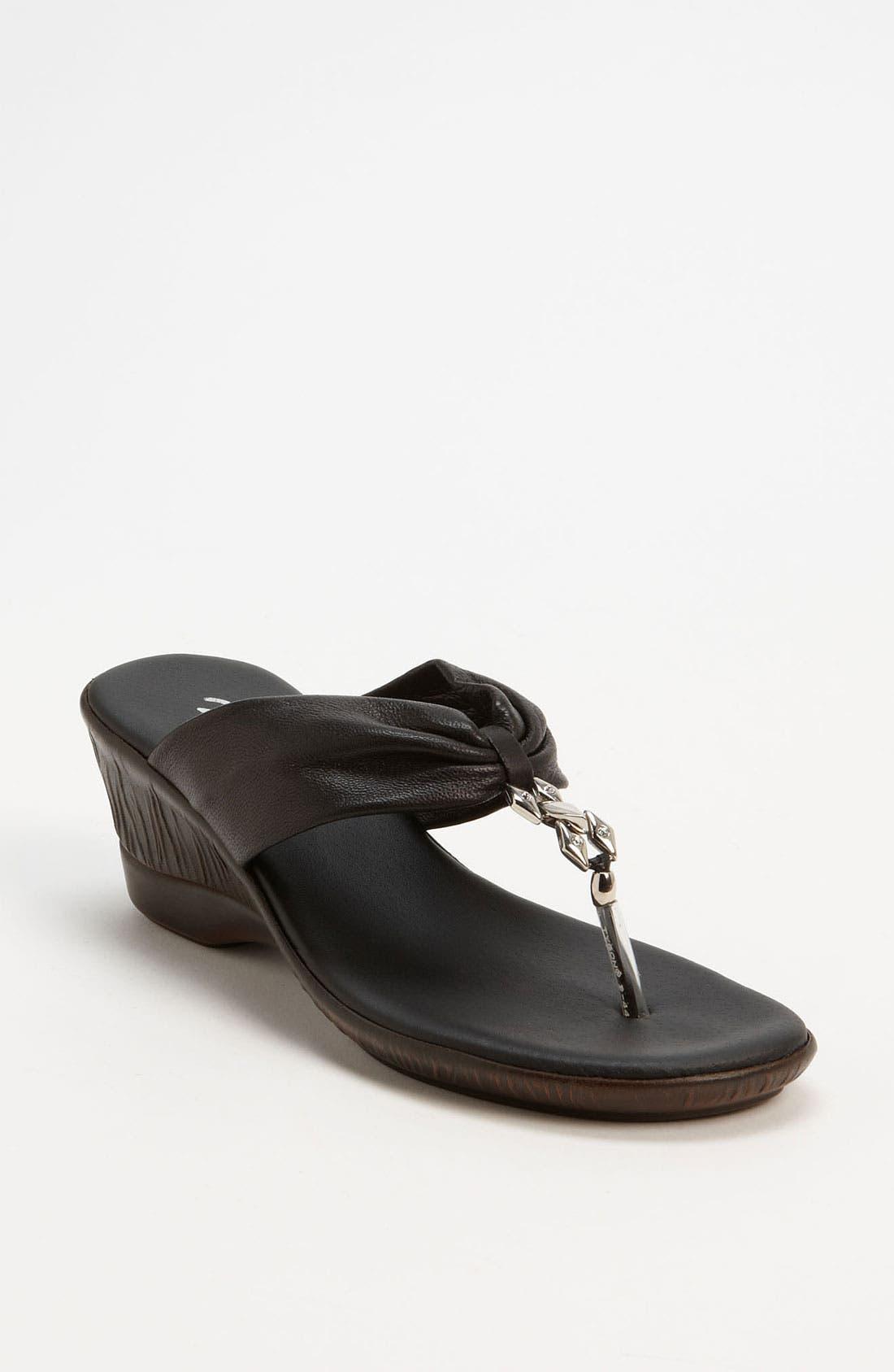 Alternate Image 1 Selected - Onex 'Jessie' Sandal