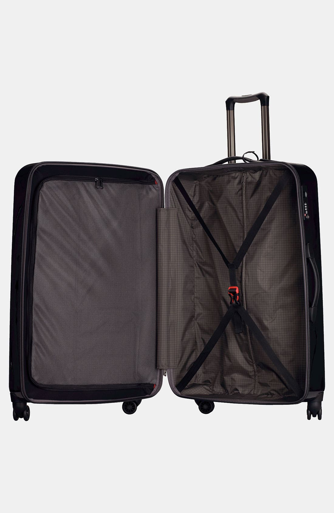 Alternate Image 3  - Victorinox Swiss Army® 'Spectra' Rolling Suitcase (32 Inch)