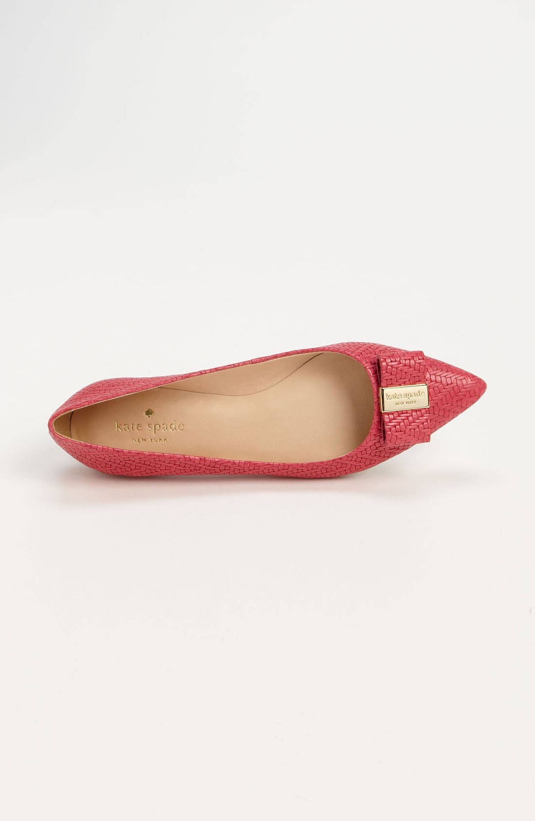 Alternate Image 3  - kate spade new york 'gabriella' flat