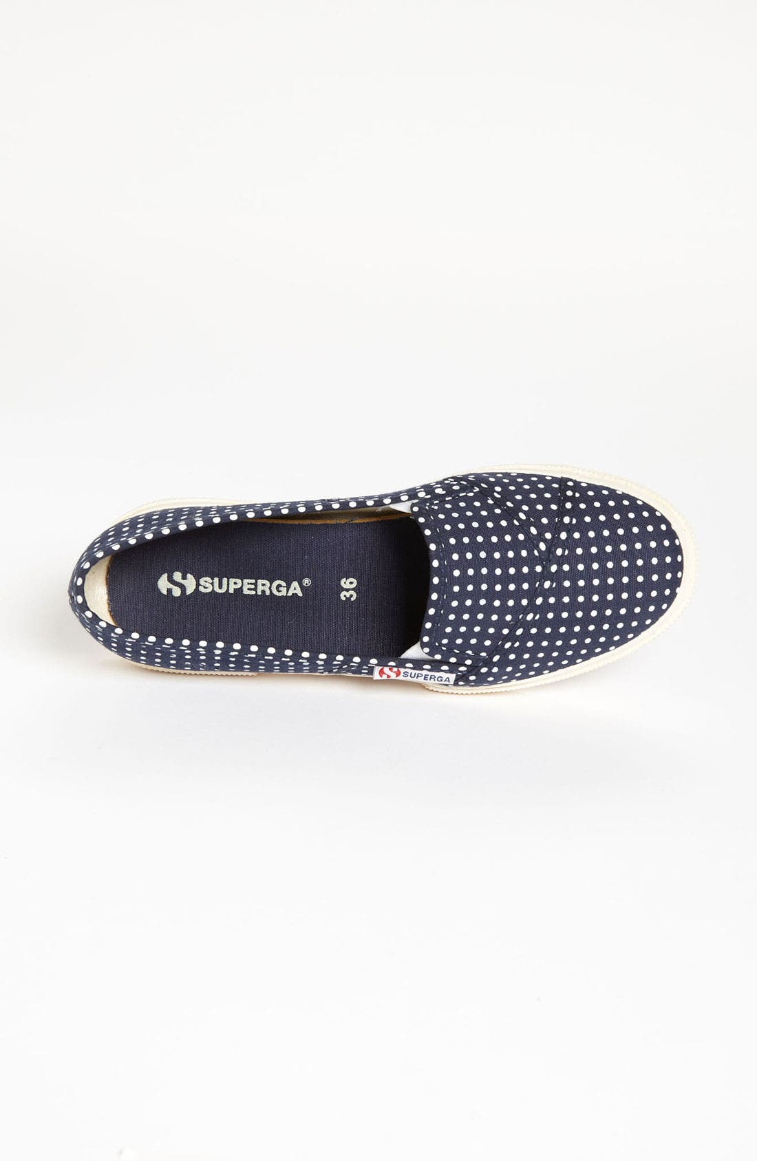 Alternate Image 3  - Superga 'A Line' Sneaker (Women)