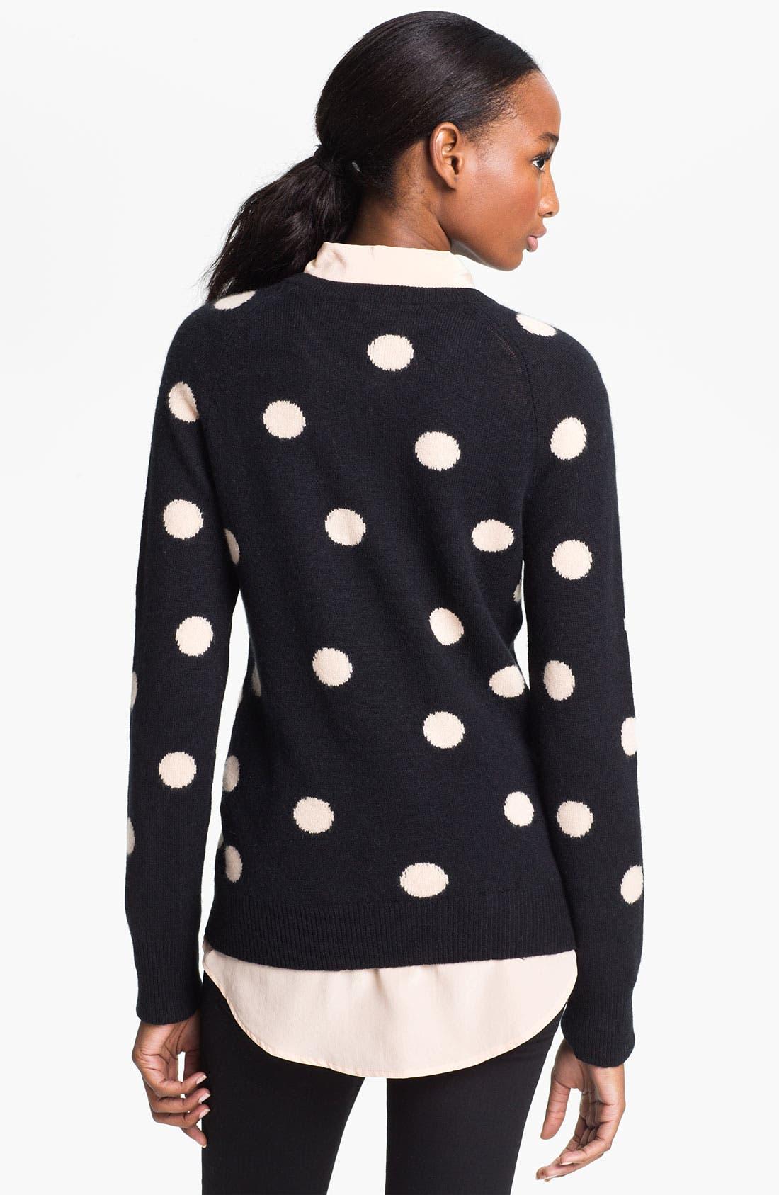 Alternate Image 2  - Equipment 'Sloan' Cashmere Sweater
