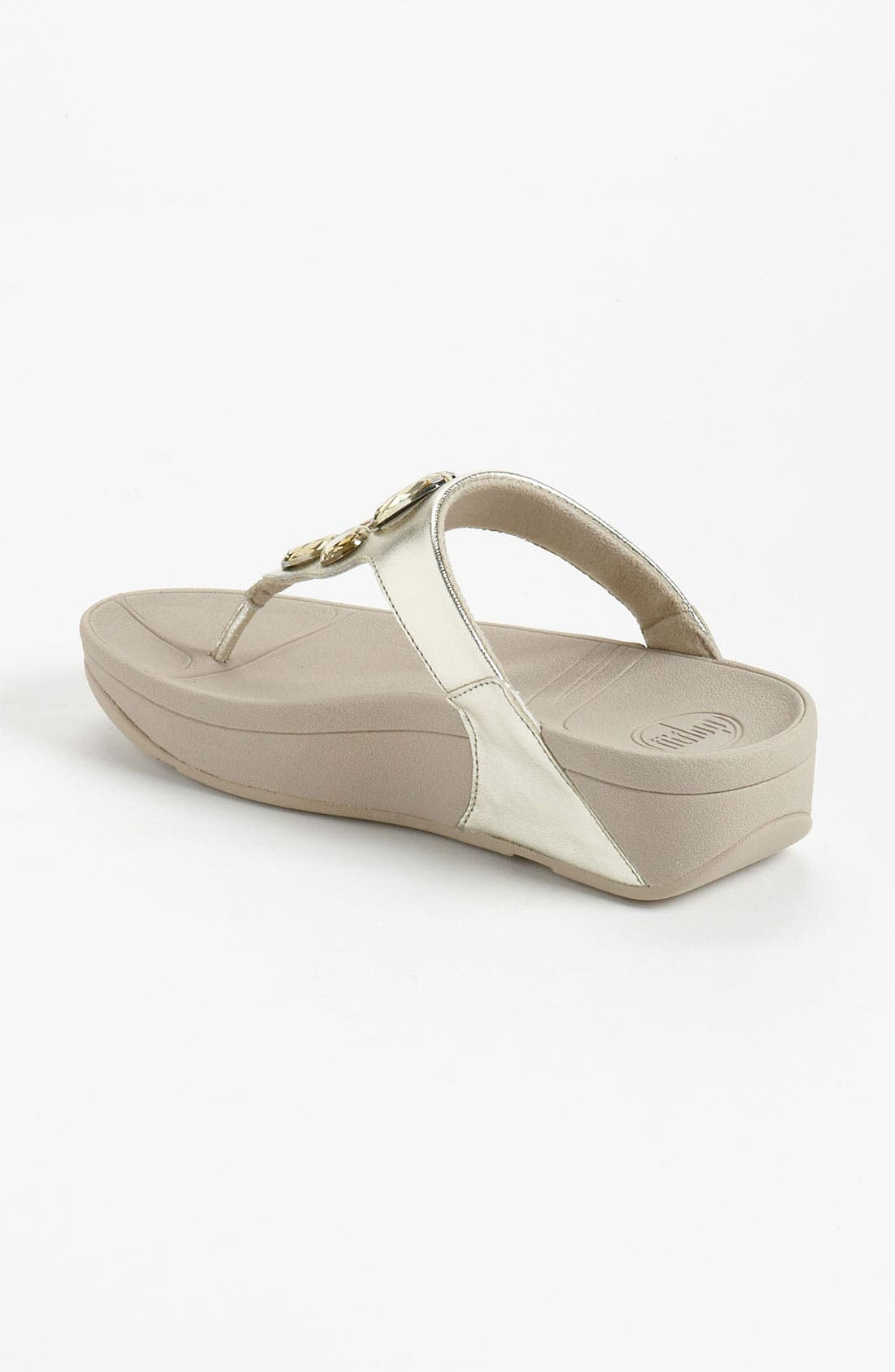 Alternate Image 2  - FitFlop 'Lunetta' Sandal