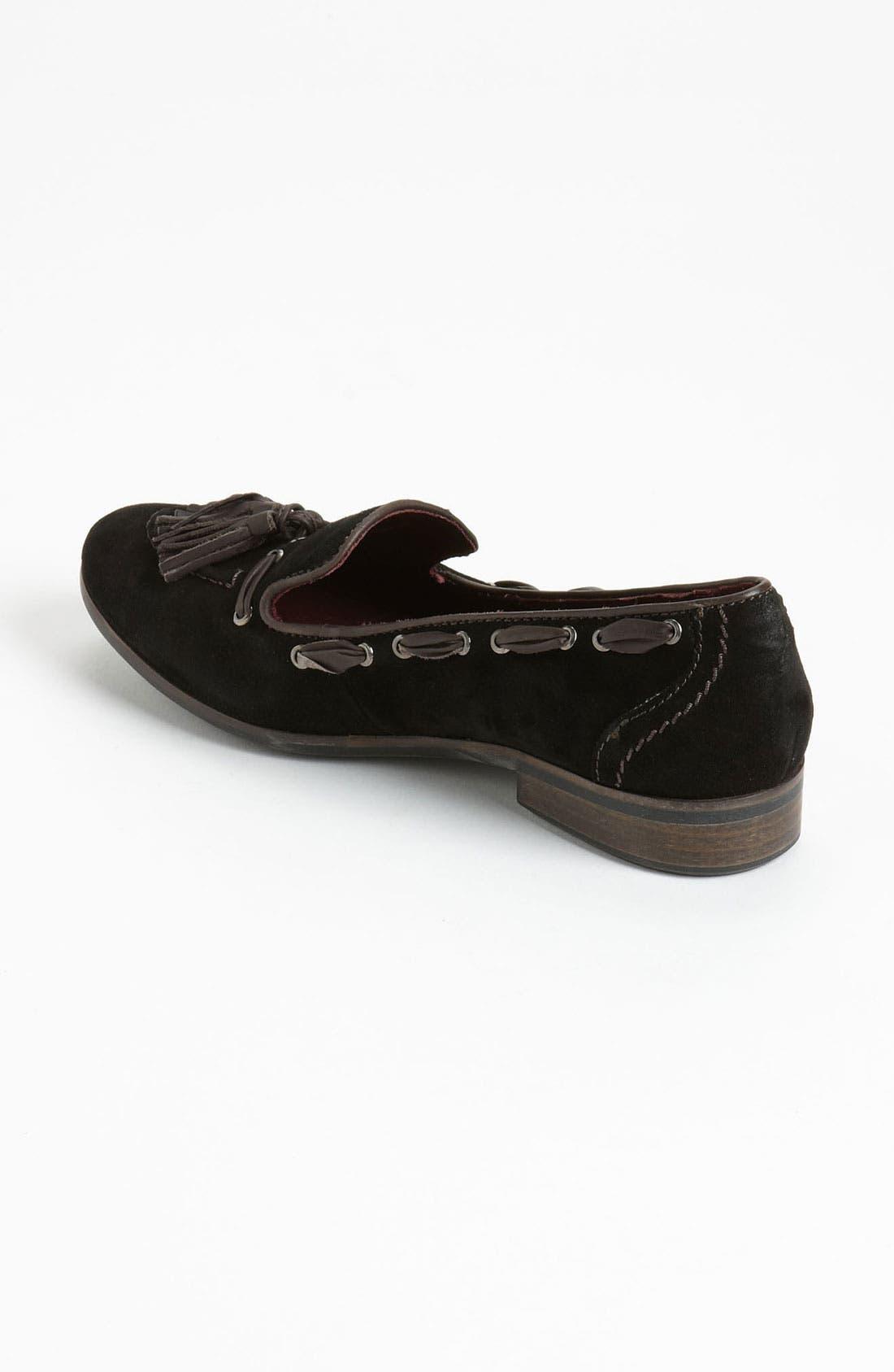 Alternate Image 2  - ECCO 'Norwalk' Tassel Loafer