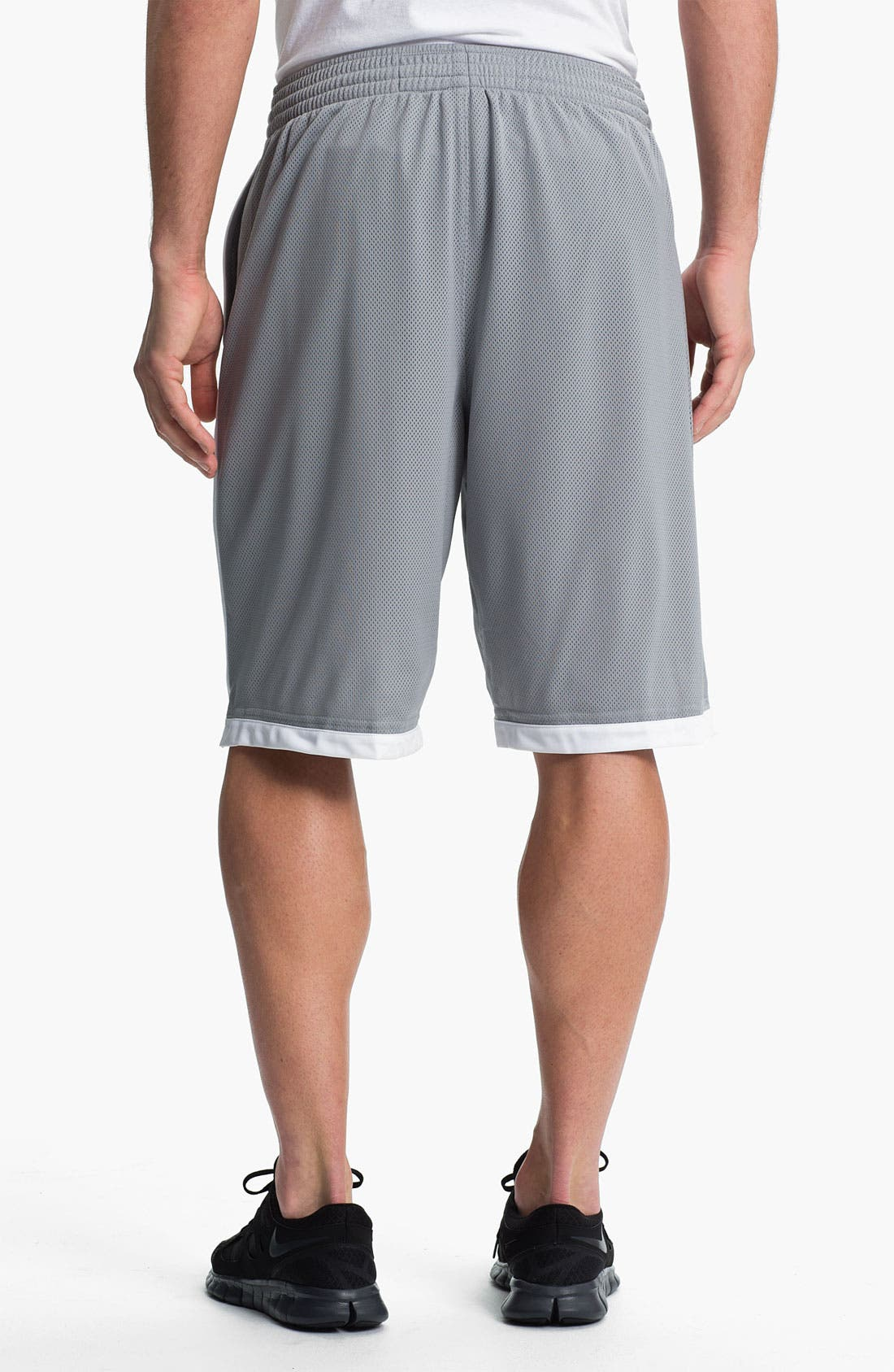Alternate Image 2  - Nike 'Money' Mesh Shorts
