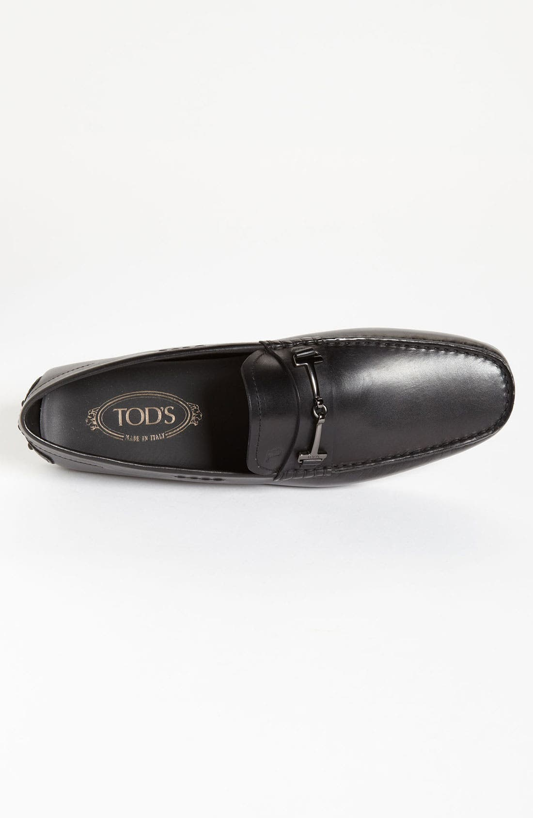 Alternate Image 3  - Tod's 'City Gommino' Driving Shoe