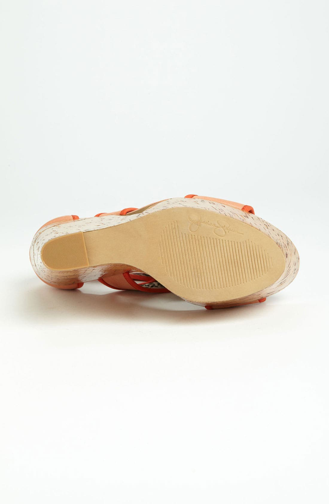 Alternate Image 4  - Jessica Simpson 'Selin' Sandal