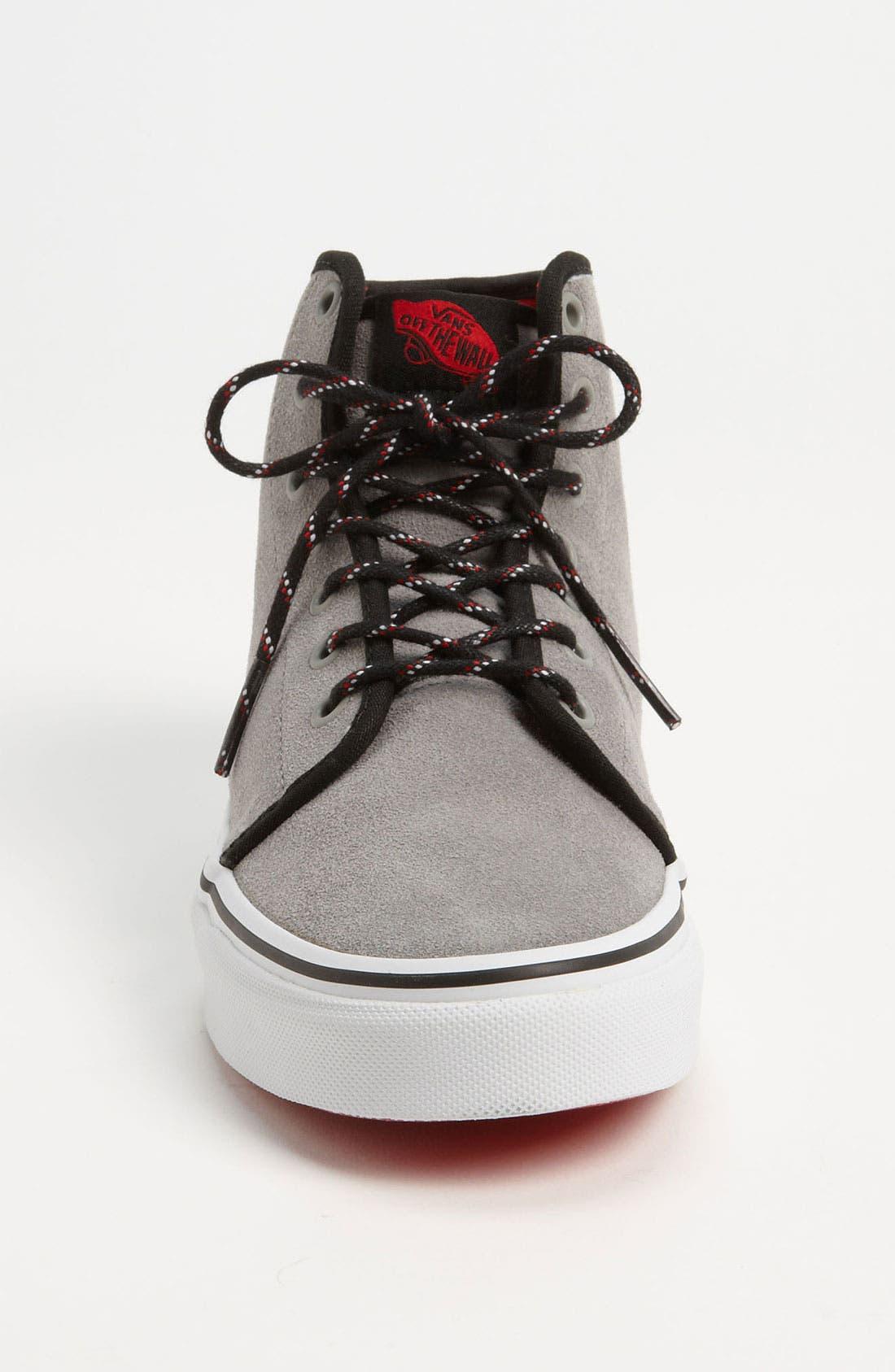 Alternate Image 3  - Vans '106 - Hi' Sneaker (Toddler, Little Kid & Big Kid)