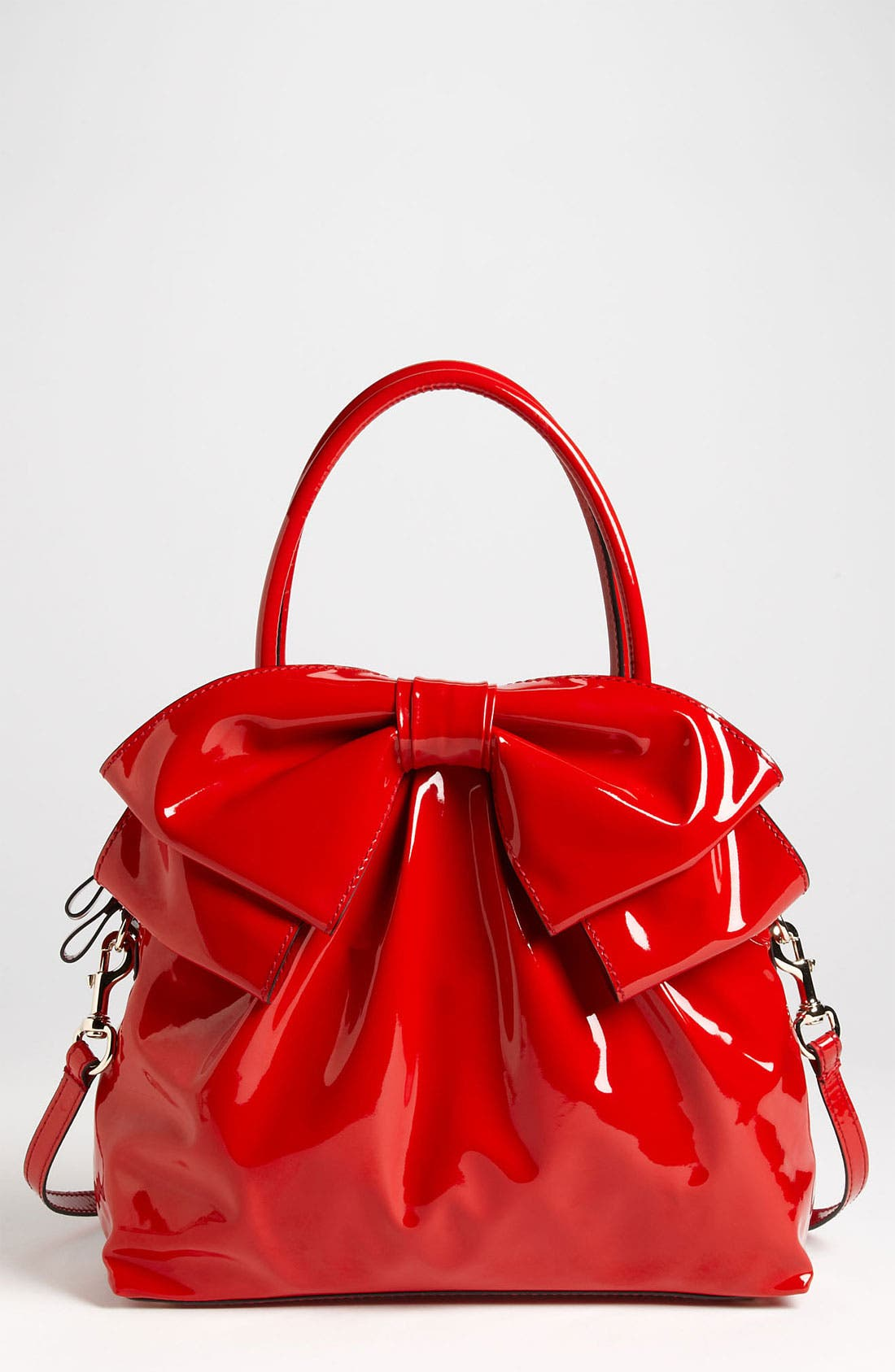 Main Image - Valentino 'Lacca Bow' Dome Satchel