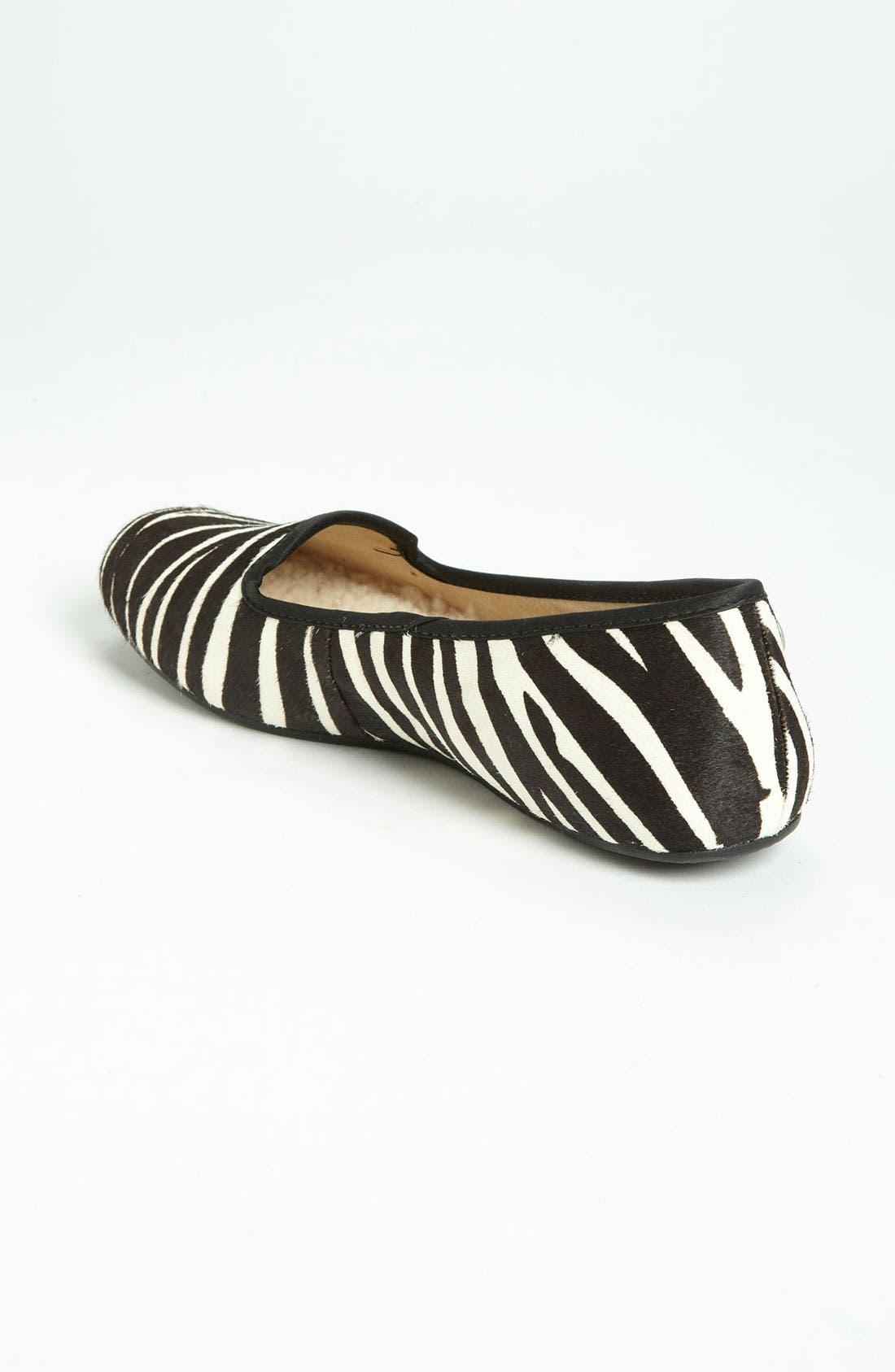 Alternate Image 2  - UGG® Australia 'Alloway Exotic' Slipper (Women)