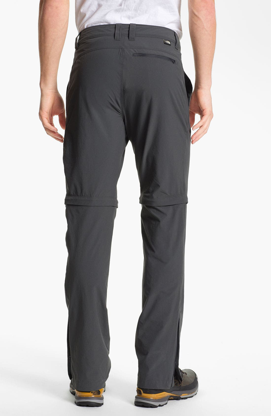 Alternate Image 2  - The North Face 'Taggart' Convertible Pants