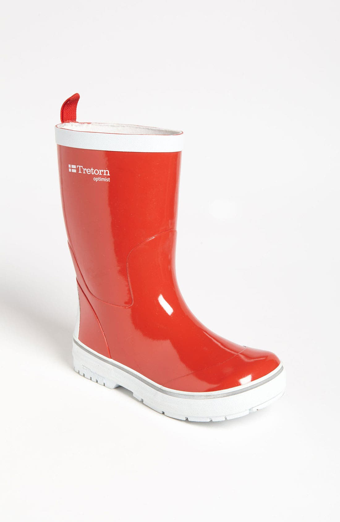 Main Image - Tretorn 'Optimist' Boot (Baby, Walker, Toddler, Little Kid & Big Kid)
