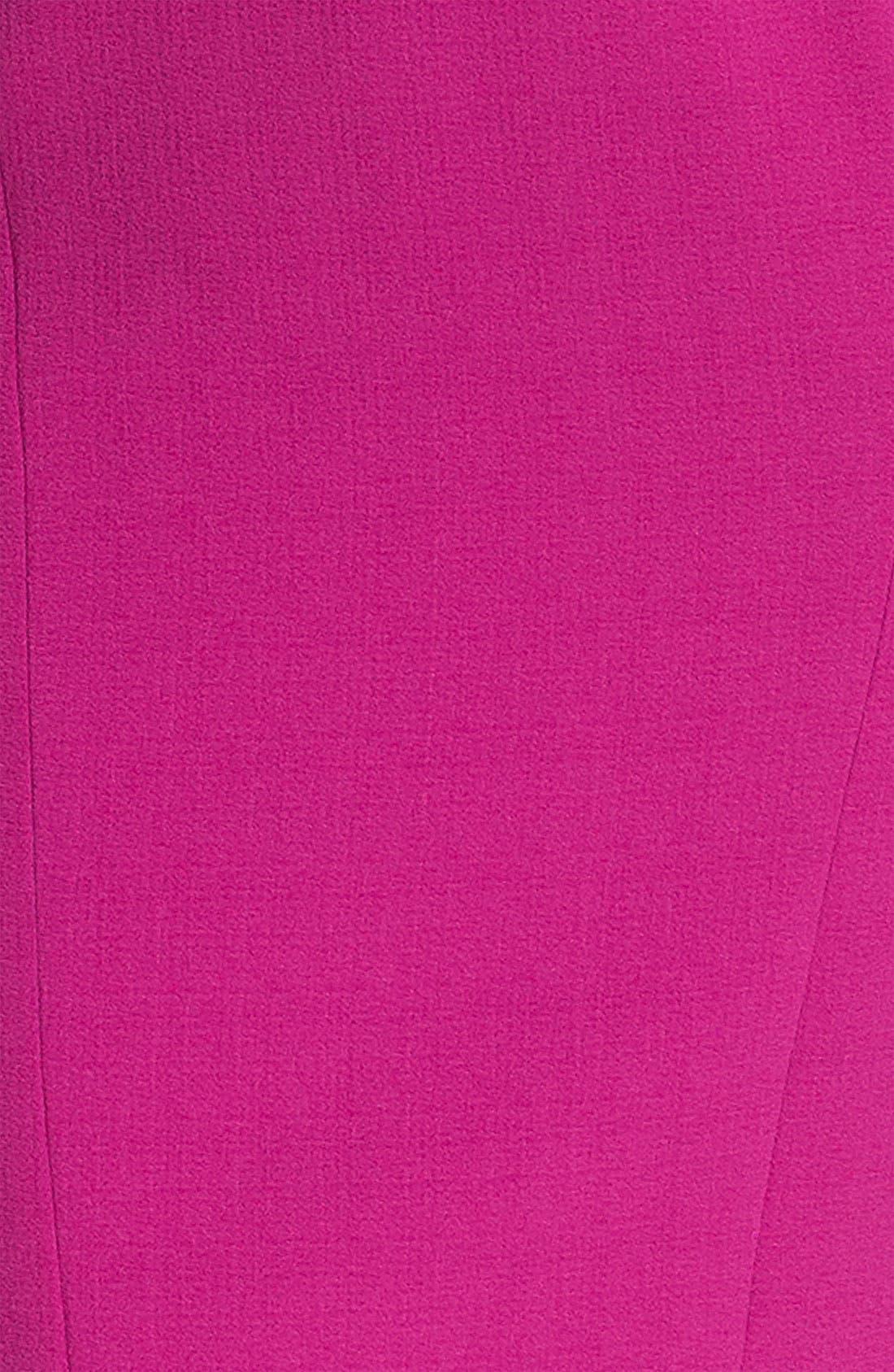 Alternate Image 3  - Anne Klein Sleeveless Sheath Dress