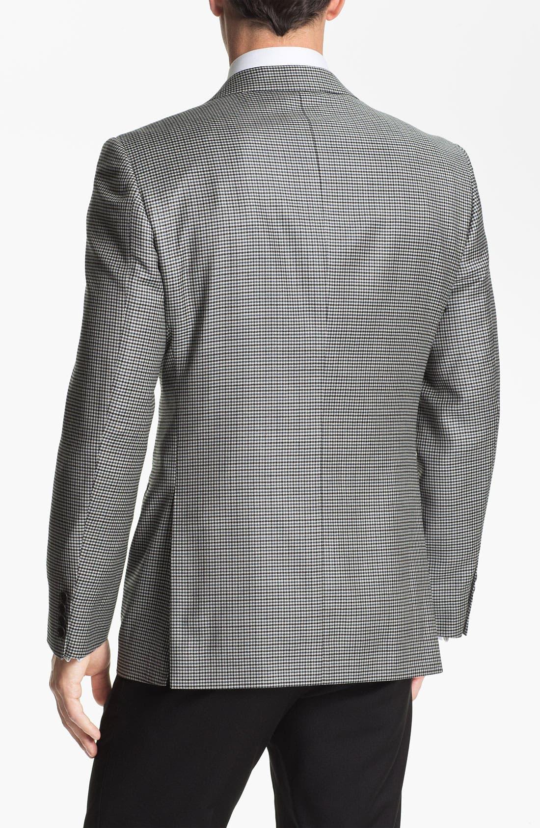 Alternate Image 2  - Joseph Abboud Check Sportcoat