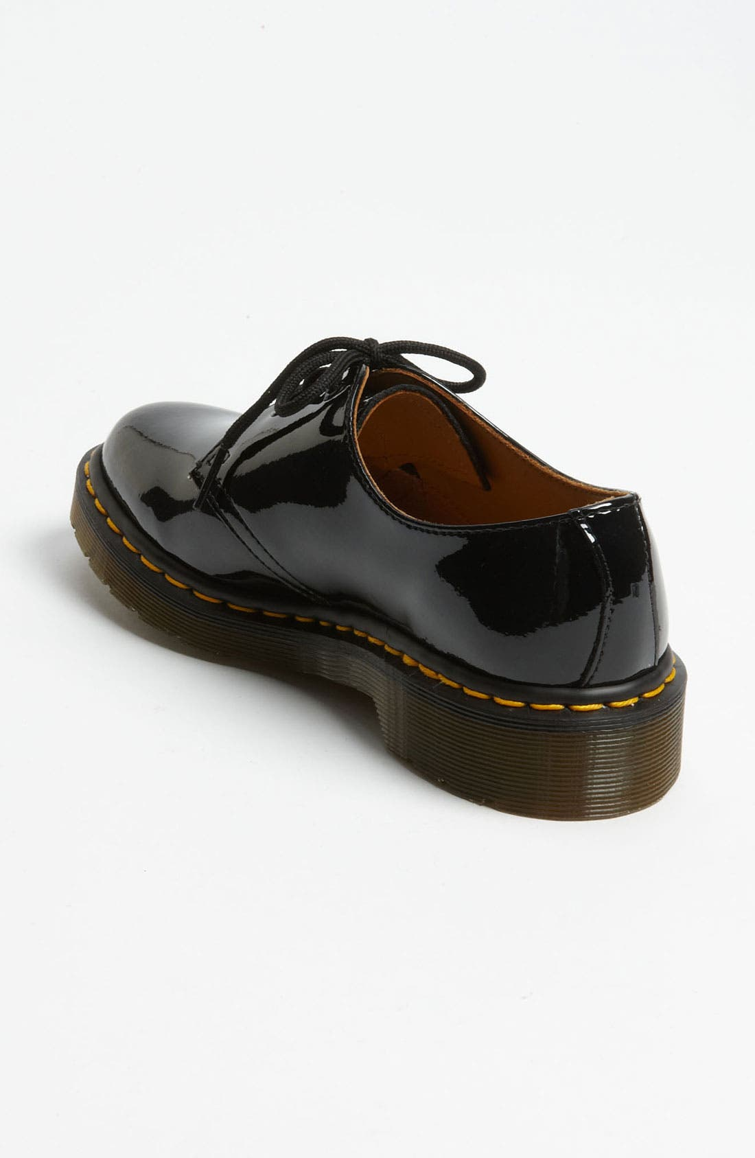 Alternate Image 2  - Dr. Martens 3-Eye Oxford