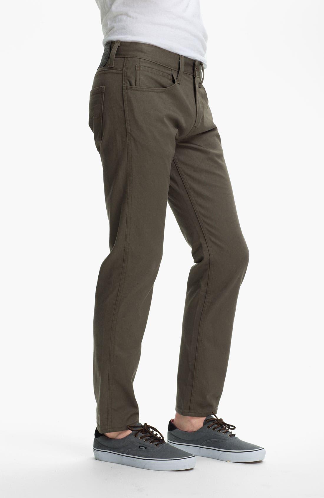 Alternate Image 3  - Levi's® '510™' Slim Skinny Leg Jeans (Online Exclusive)
