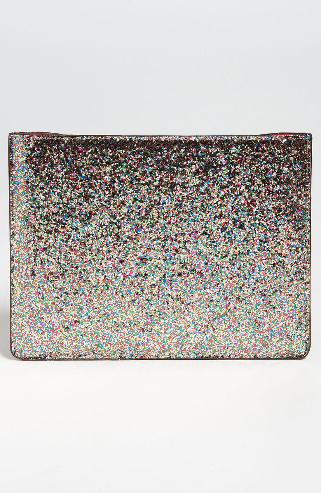 Alternate Image 4  - kate spade new york 'glitter' iPad 2 & 3 sleeve