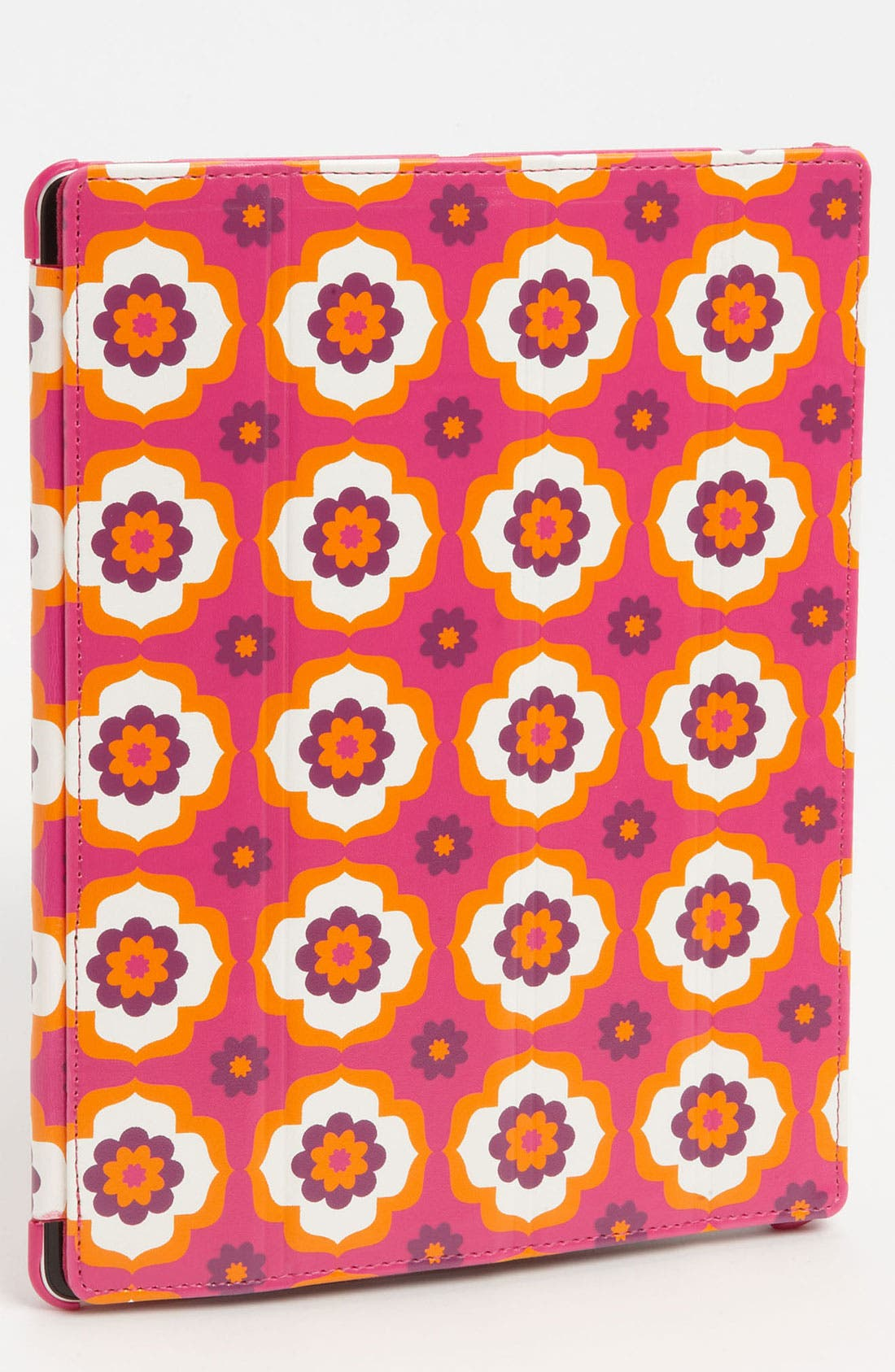 Alternate Image 1 Selected - Jonathan Adler 'Retro Floral' iPad 2 Case