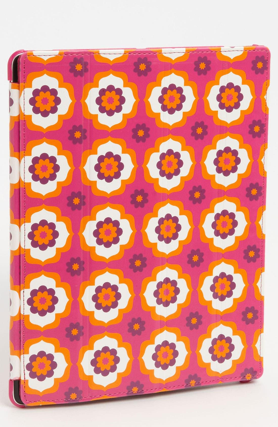 Main Image - Jonathan Adler 'Retro Floral' iPad 2 Case